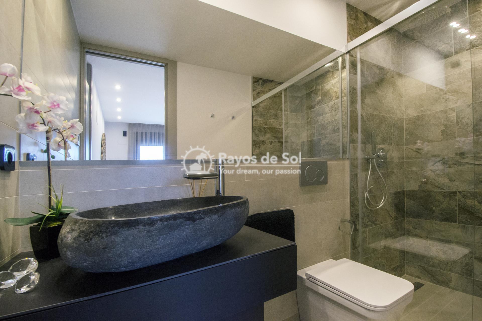 Beautiful penthouse  in Villamartin, Costa Blanca (VITRMU3-2P) - 16