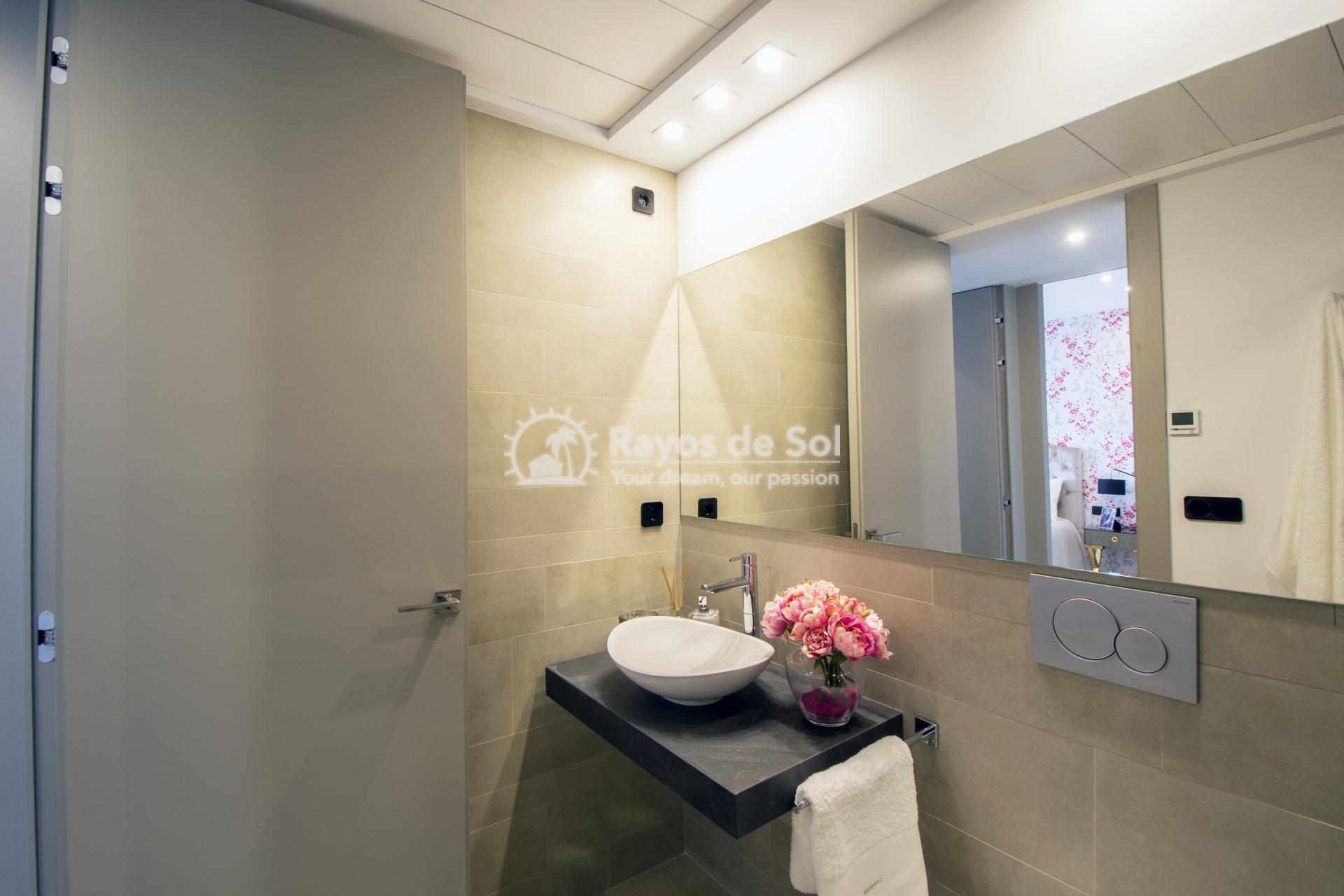 Beautiful penthouse  in Villamartin, Costa Blanca (VITRMU3-2P) - 12
