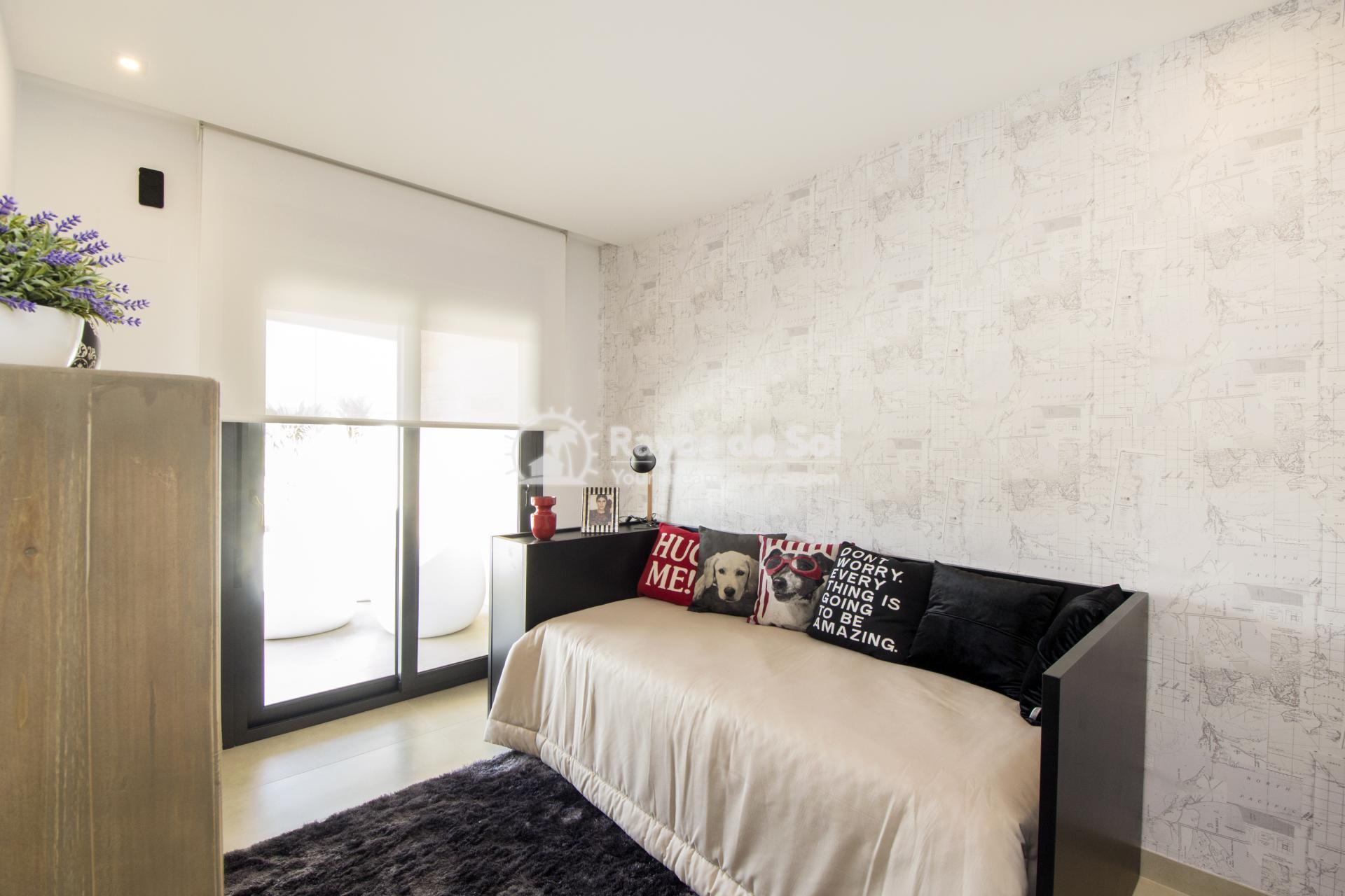 Beautiful penthouse  in Villamartin, Costa Blanca (VITRMU3-2P) - 18