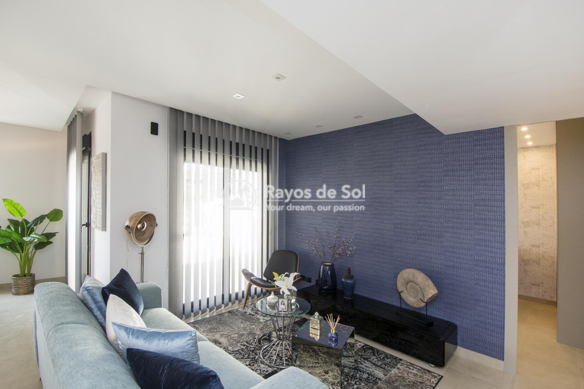 Apartment  in La Zenia, Orihuela Costa, Costa Blanca (VITRMU2-2) - 4