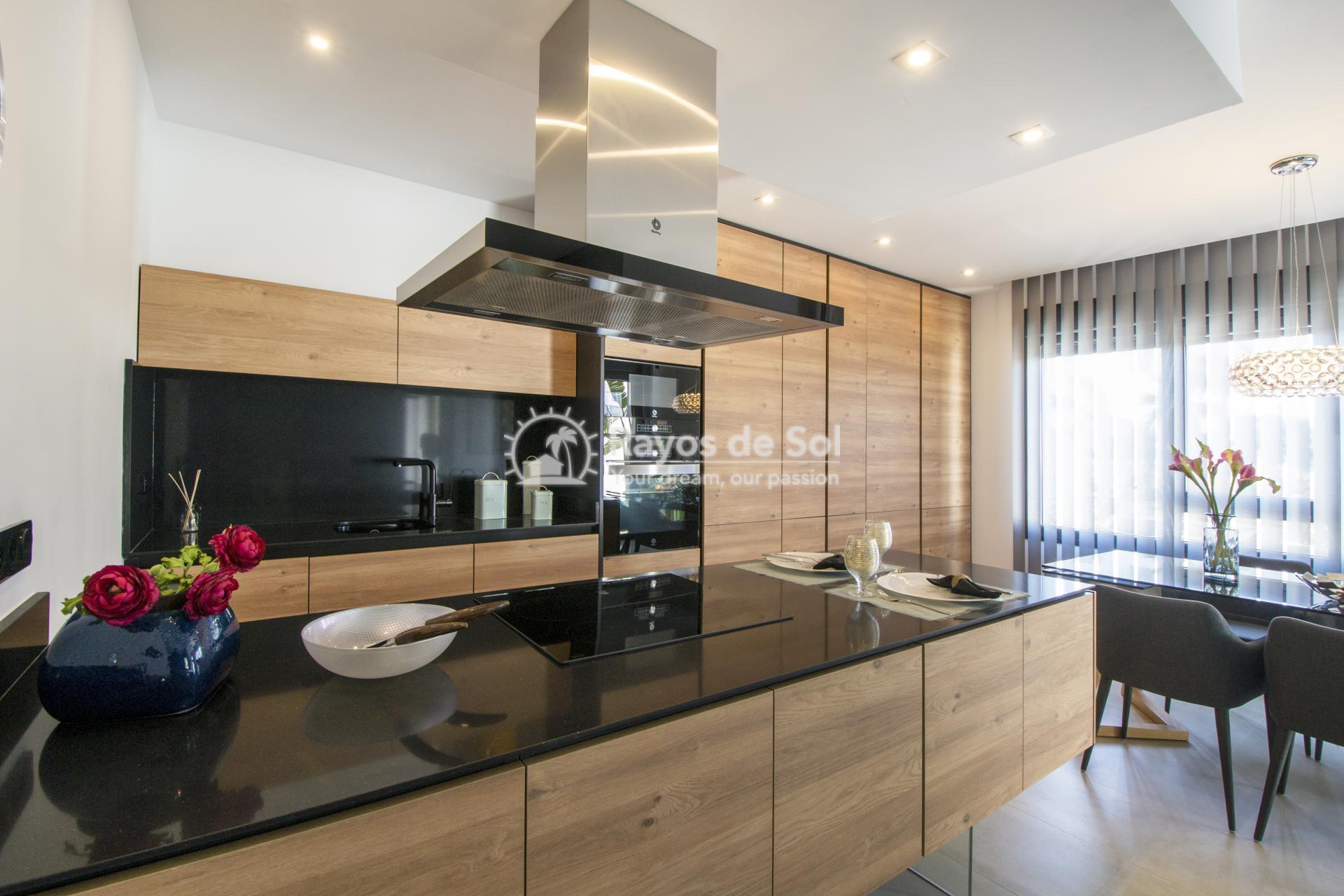 Apartment  in La Zenia, Orihuela Costa, Costa Blanca (VITRMU2-2) - 5