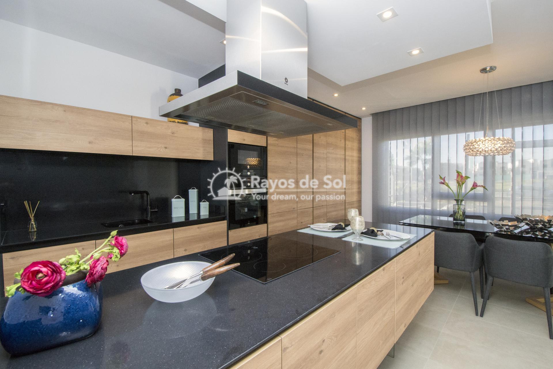 Apartment  in La Zenia, Orihuela Costa, Costa Blanca (VITRMU2-2) - 6