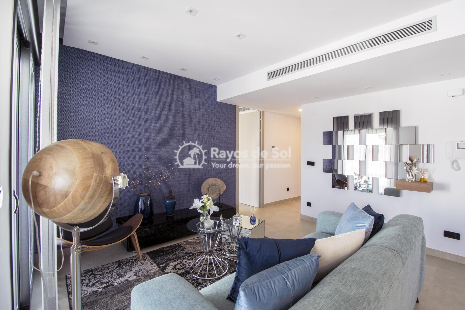 Apartment  in La Zenia, Orihuela Costa, Costa Blanca (VITRMU2-2) - 3