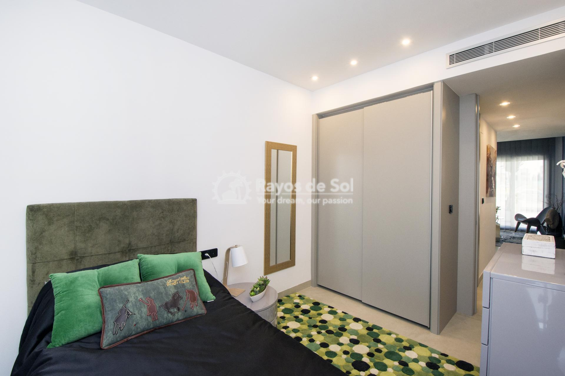 Apartment  in La Zenia, Orihuela Costa, Costa Blanca (VITRMU2-2) - 14