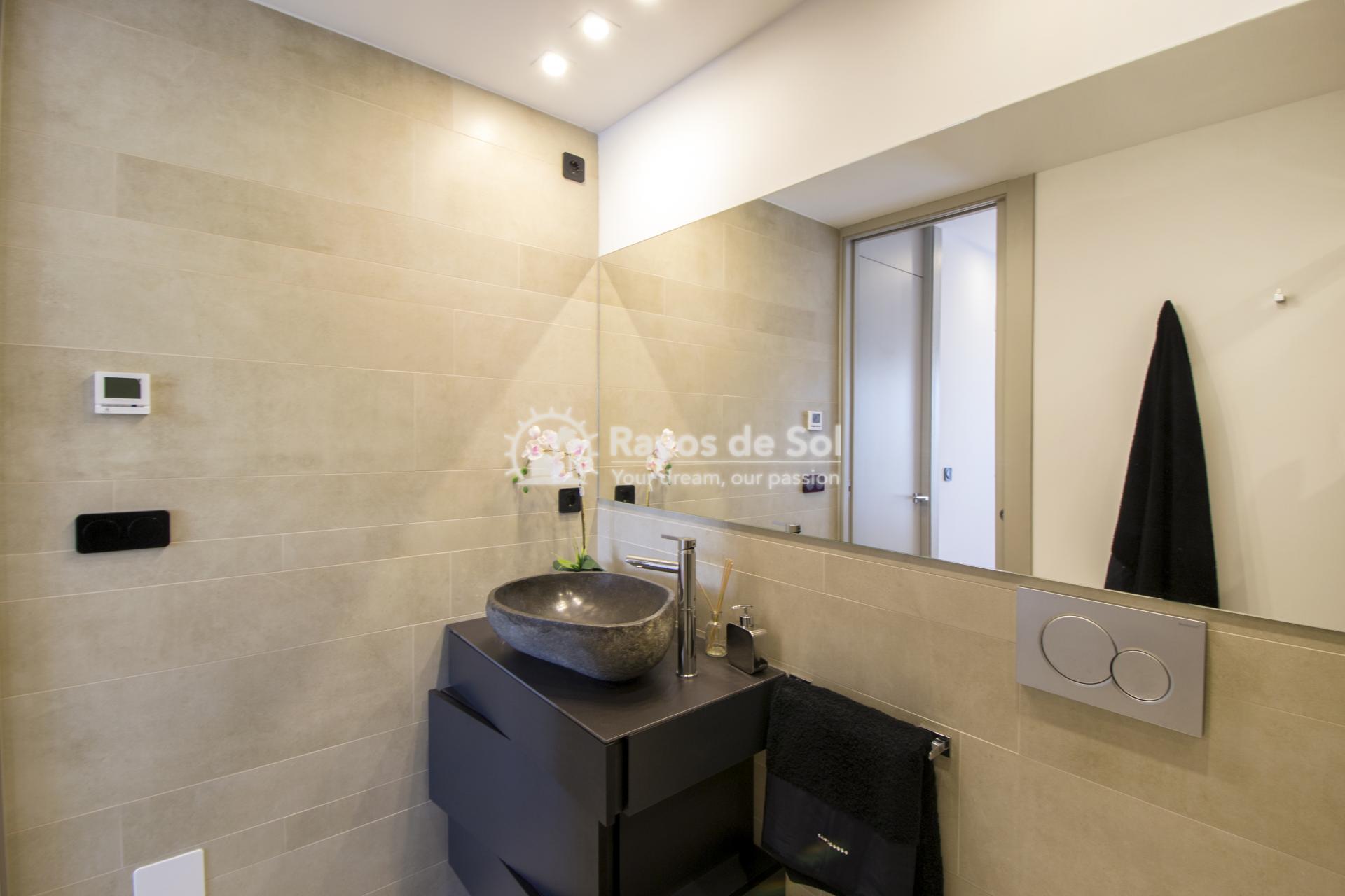 Apartment  in La Zenia, Orihuela Costa, Costa Blanca (VITRMU2-2) - 16