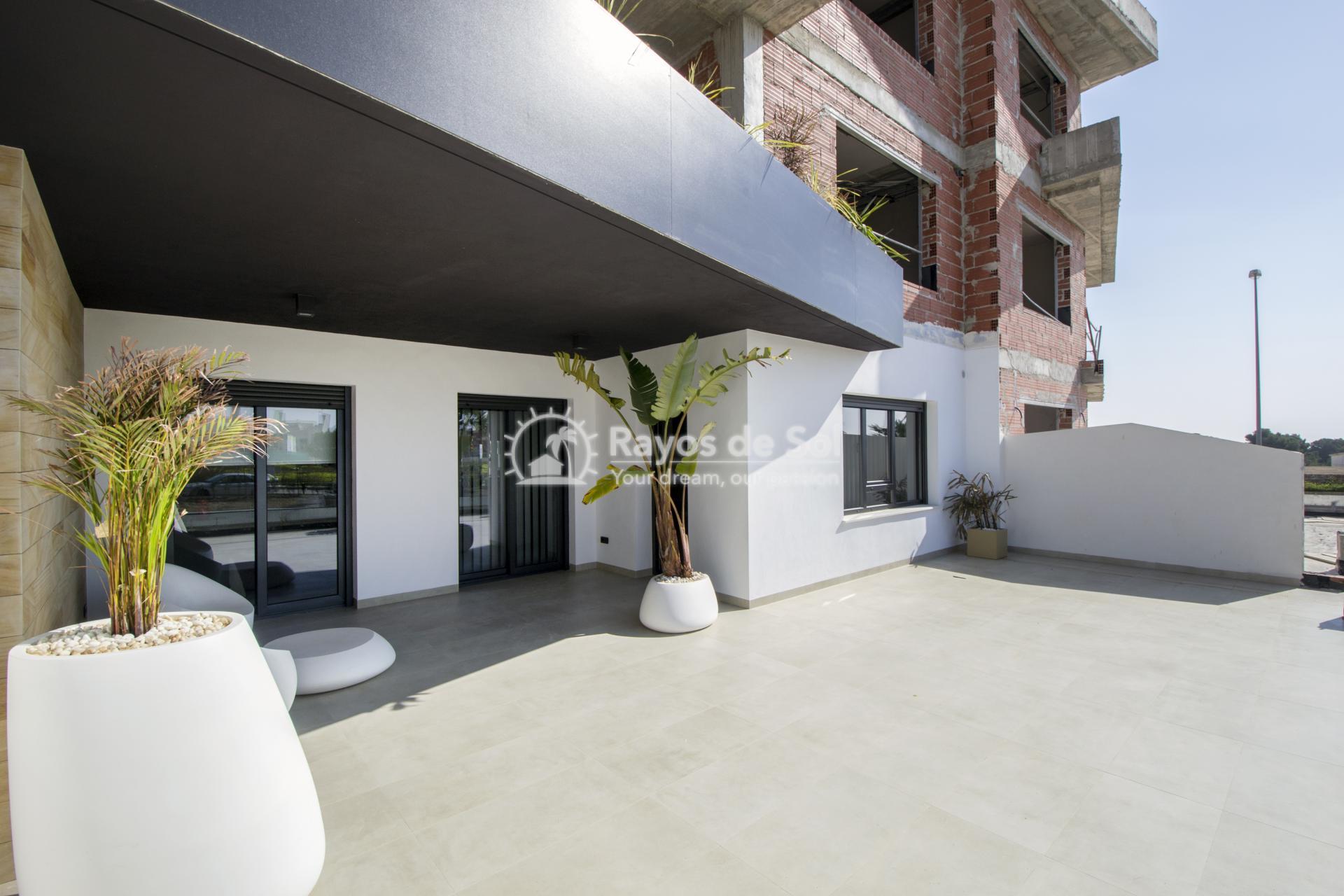 Apartment  in La Zenia, Orihuela Costa, Costa Blanca (VITRMU2-2) - 8