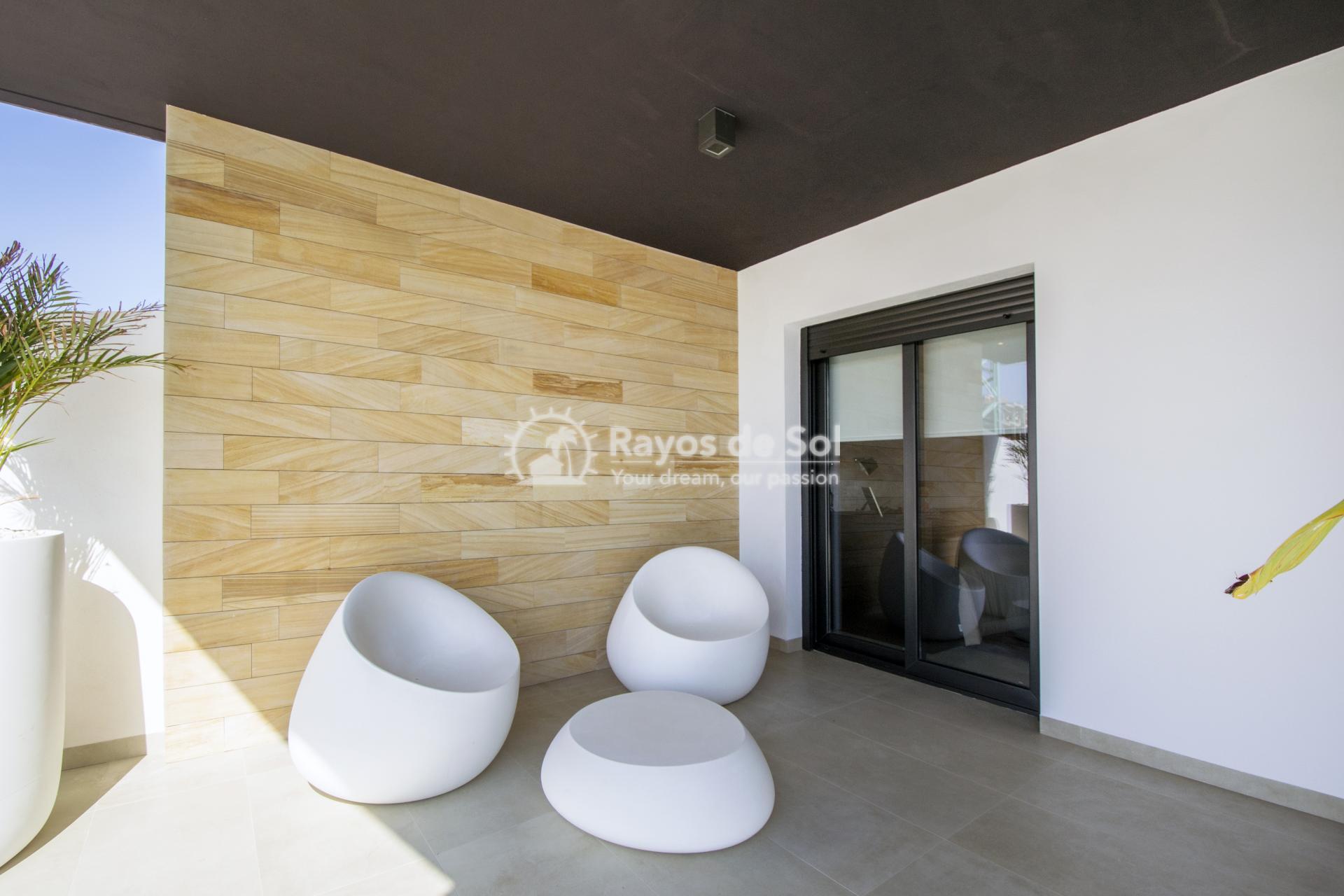Apartment  in La Zenia, Orihuela Costa, Costa Blanca (VITRMU2-2) - 10