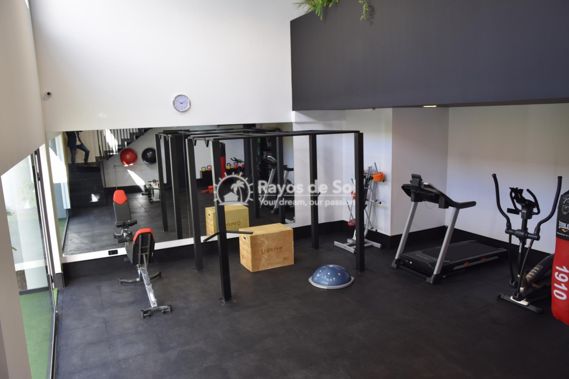 Apartment  in La Zenia, Orihuela Costa, Costa Blanca (VITRMU2-2) - 21