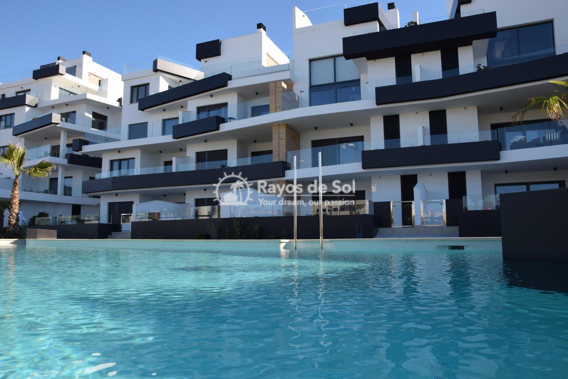 Apartment  in La Zenia, Orihuela Costa, Costa Blanca (VITRMU2-2) - 19