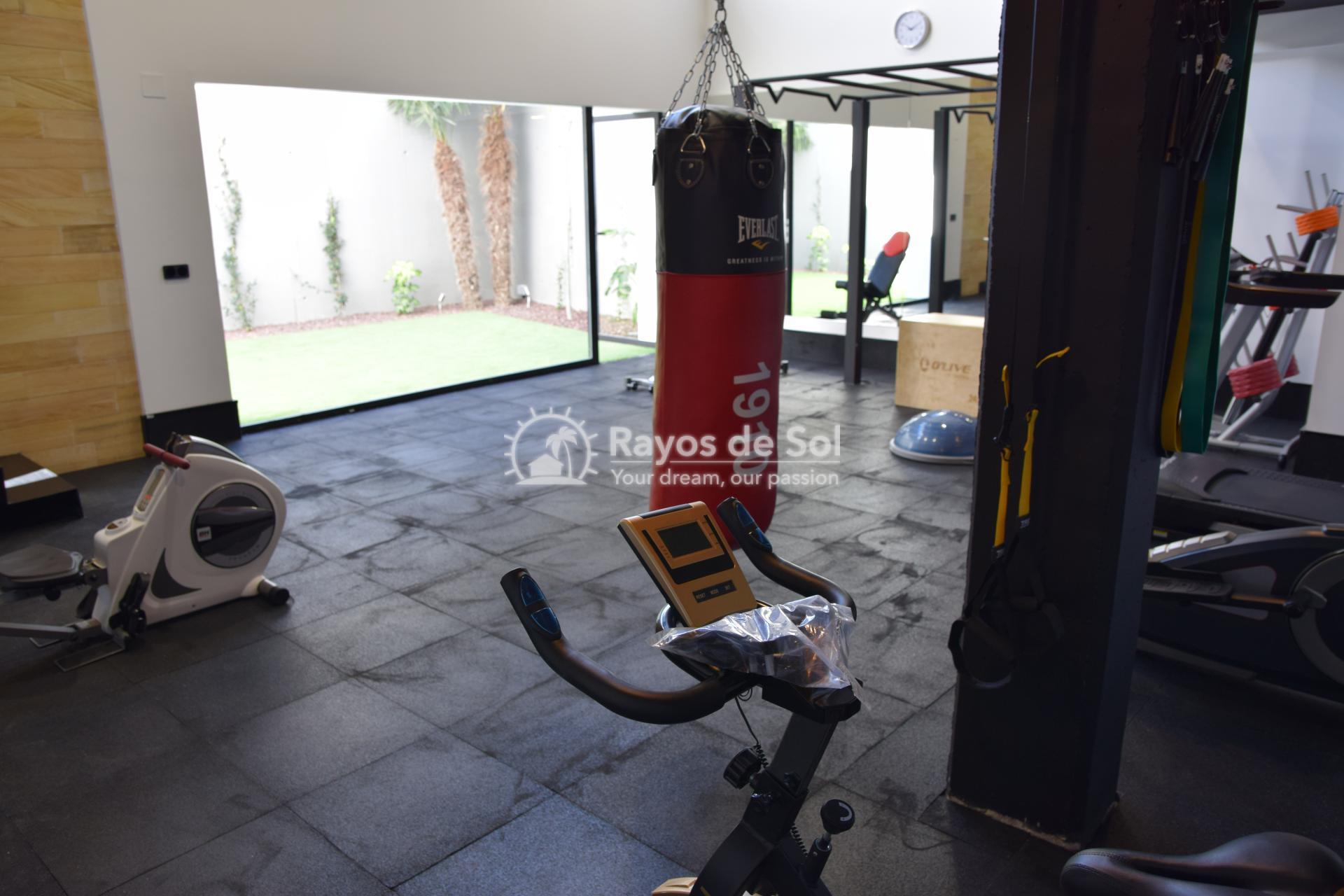 Apartment  in Villamartin, Costa Blanca (VITRMU3-2) - 21