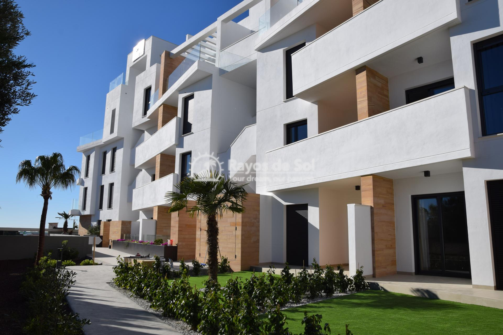 Apartment  in Villamartin, Costa Blanca (VITRMU3-2) - 1