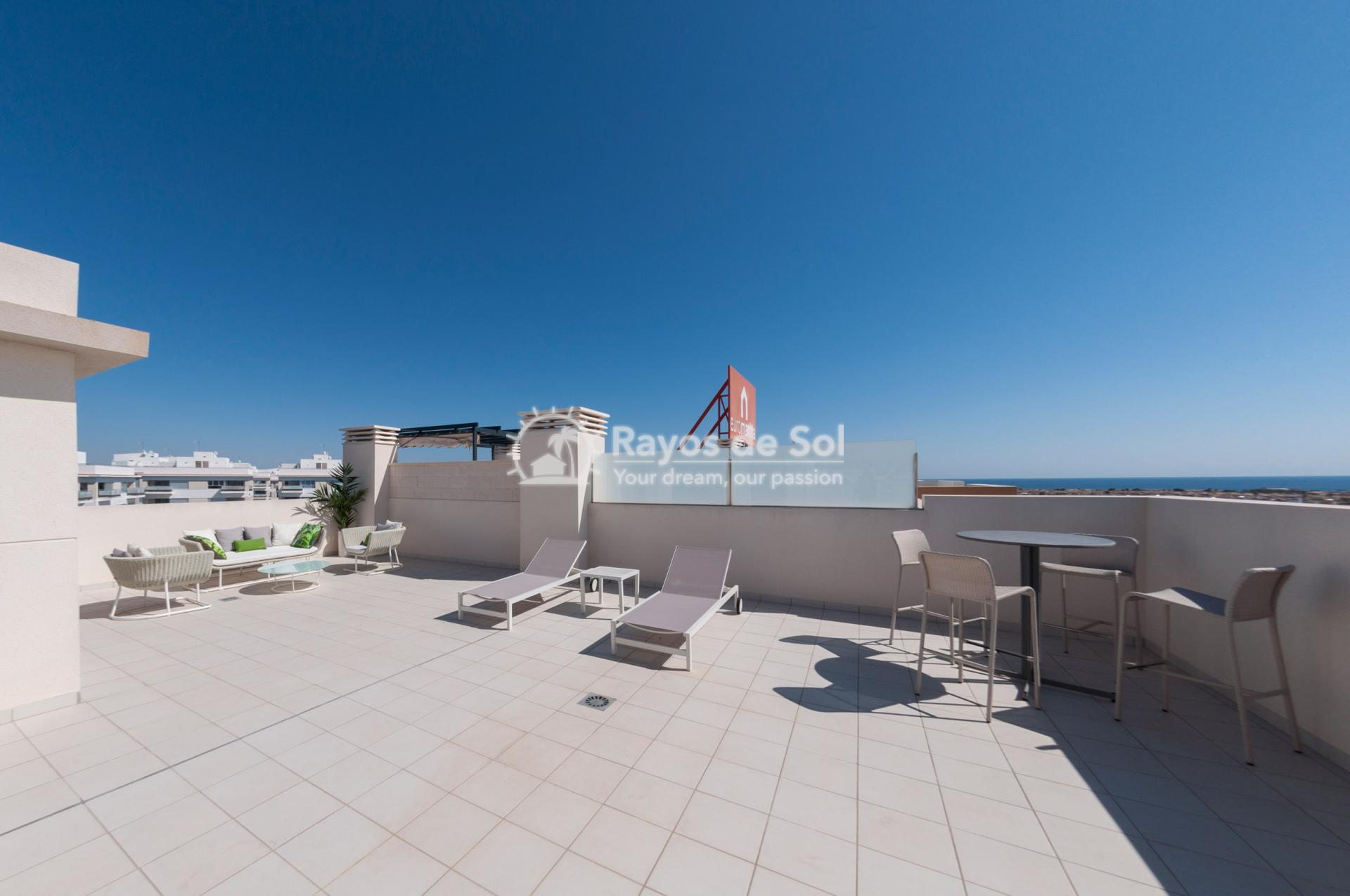 Penthouse  in Villamartin, Costa Blanca (Zenia-Beach2-PH3) - 13