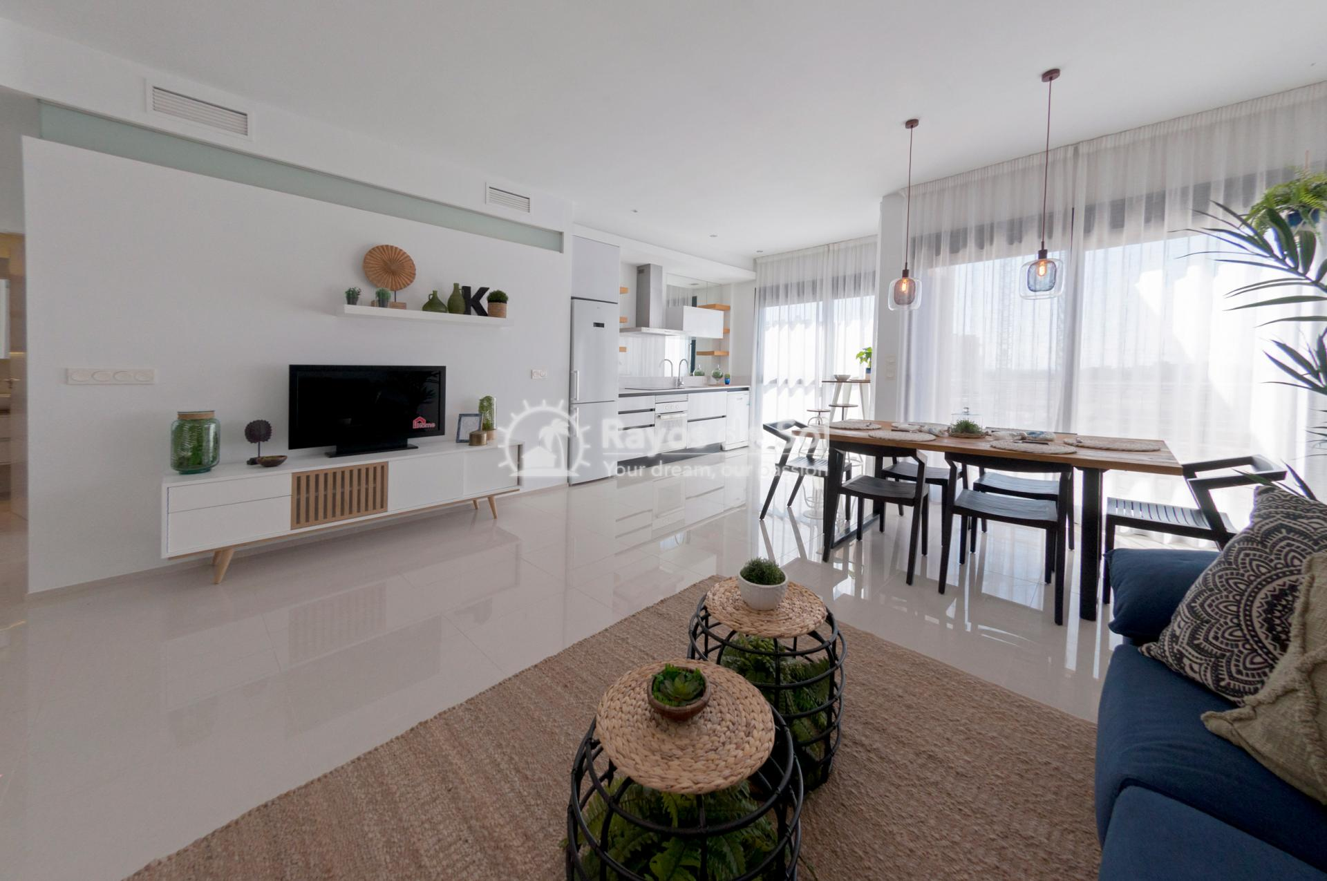 Penthouse  in Villamartin, Costa Blanca (Zenia-Beach2-PH3) - 3