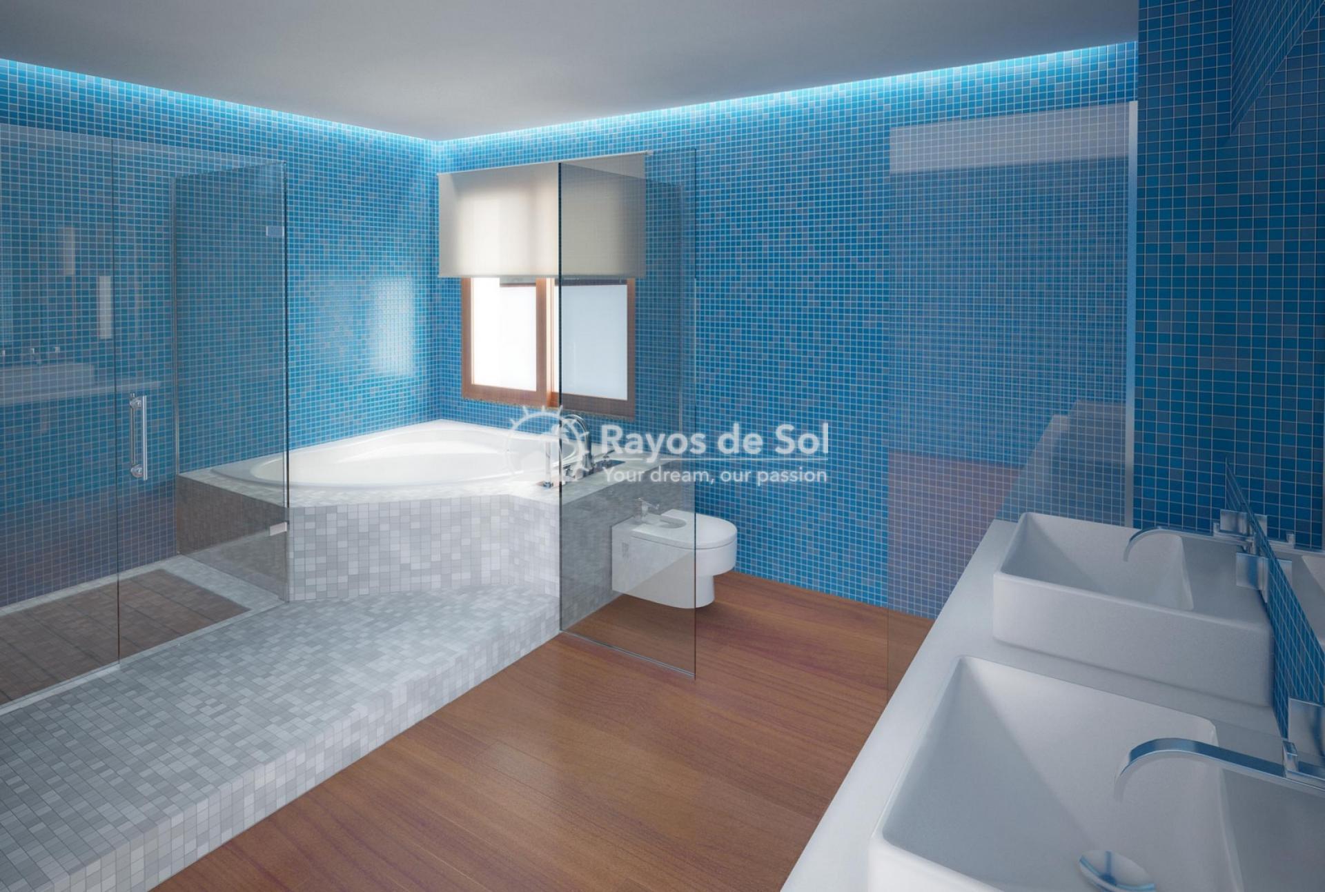Villa in Cumbre del Sol, Benitachell, Costa Blanca (BEVAJALO) - 10