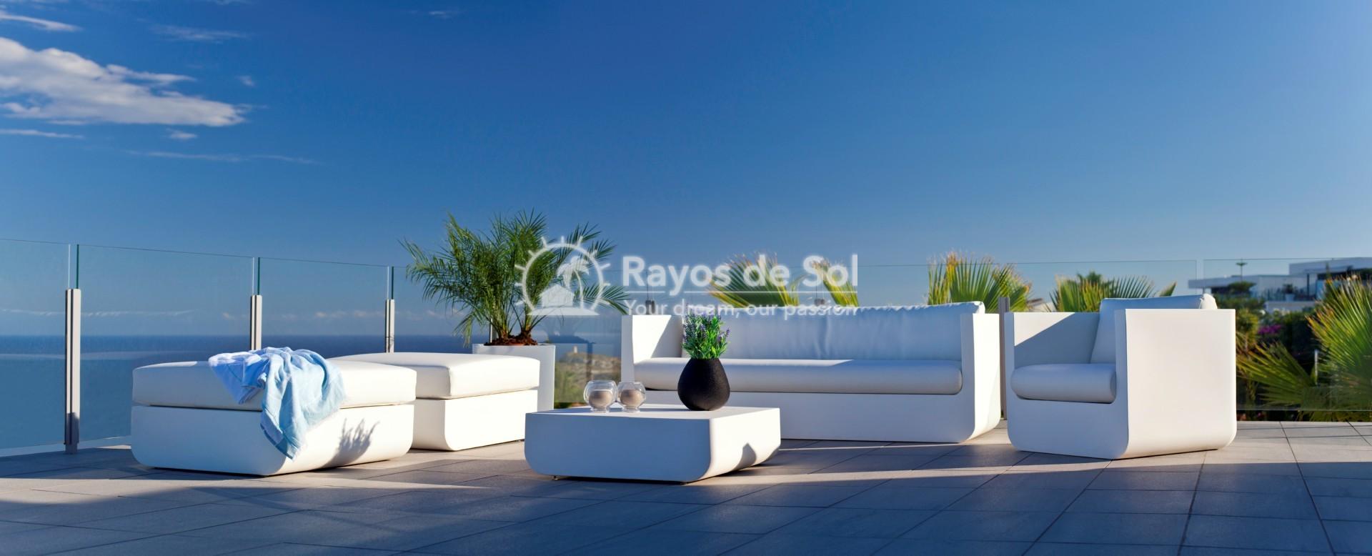 Villa in Cumbre del Sol, Benitachell, Costa Blanca (BEVALIDMI) - 3