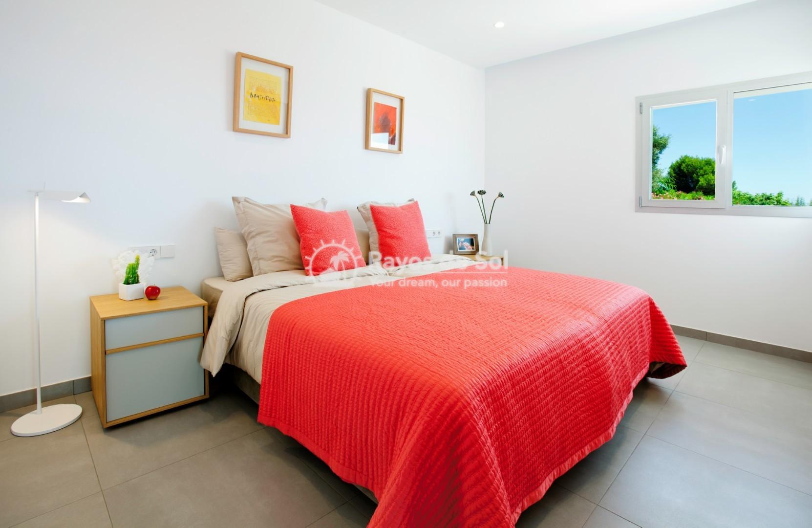 Villa in Cumbre del Sol, Benitachell, Costa Blanca (BEVALIDMI) - 12