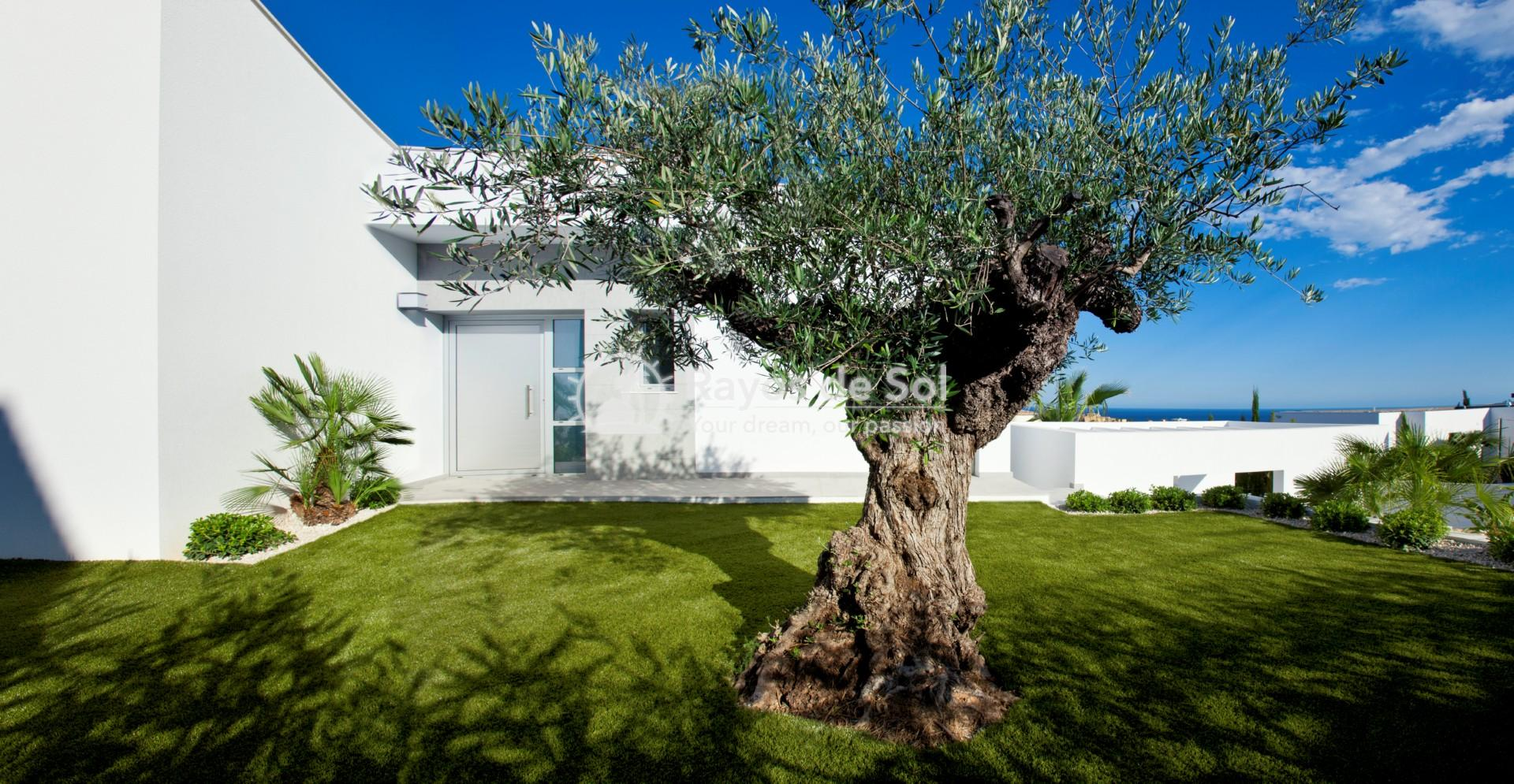 Villa in Cumbre del Sol, Benitachell, Costa Blanca (BEVALIDMI) - 17