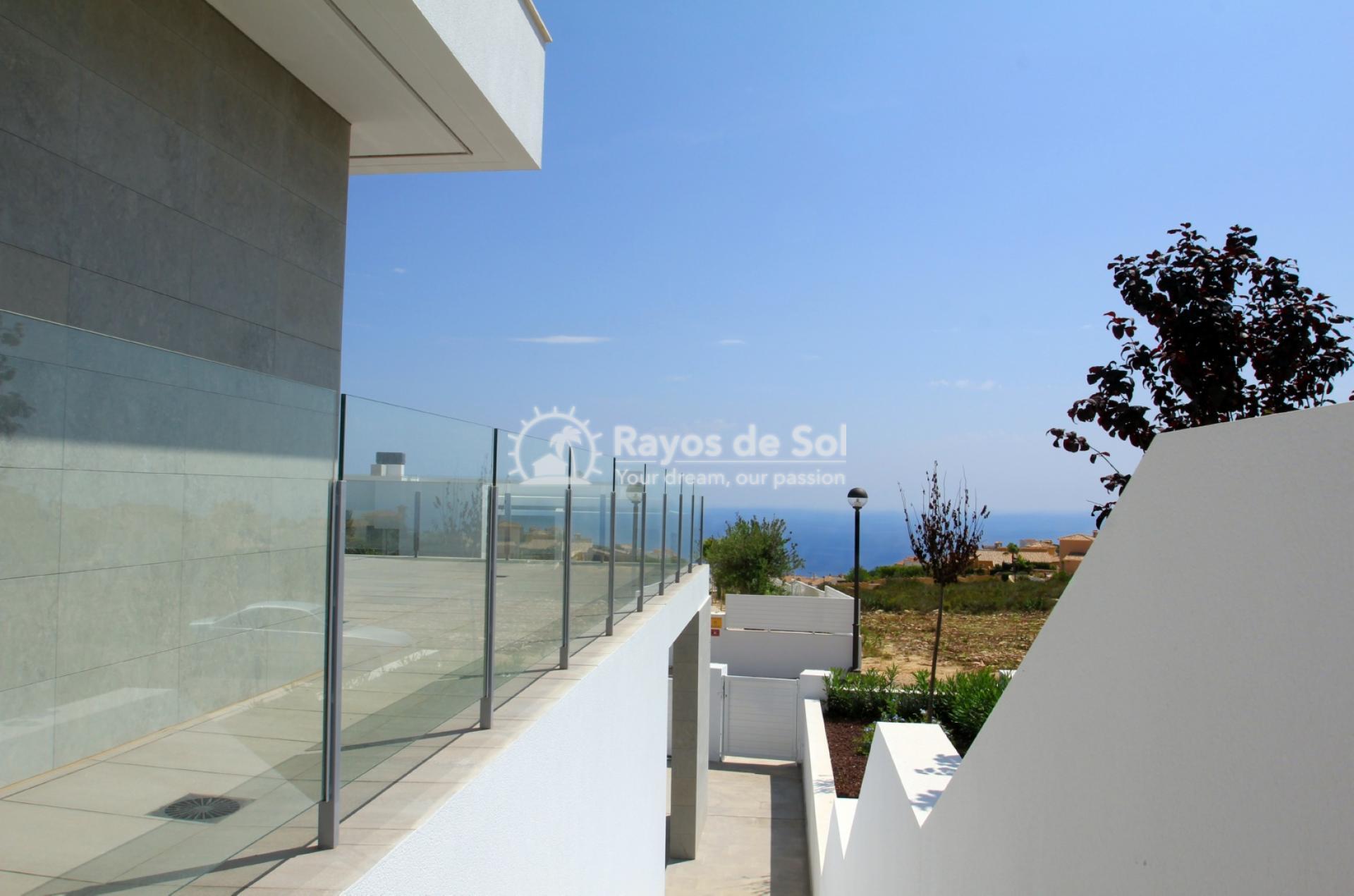 Villa in Cumbre del Sol, Benitachell, Costa Blanca (BEVALIDSAN) - 25