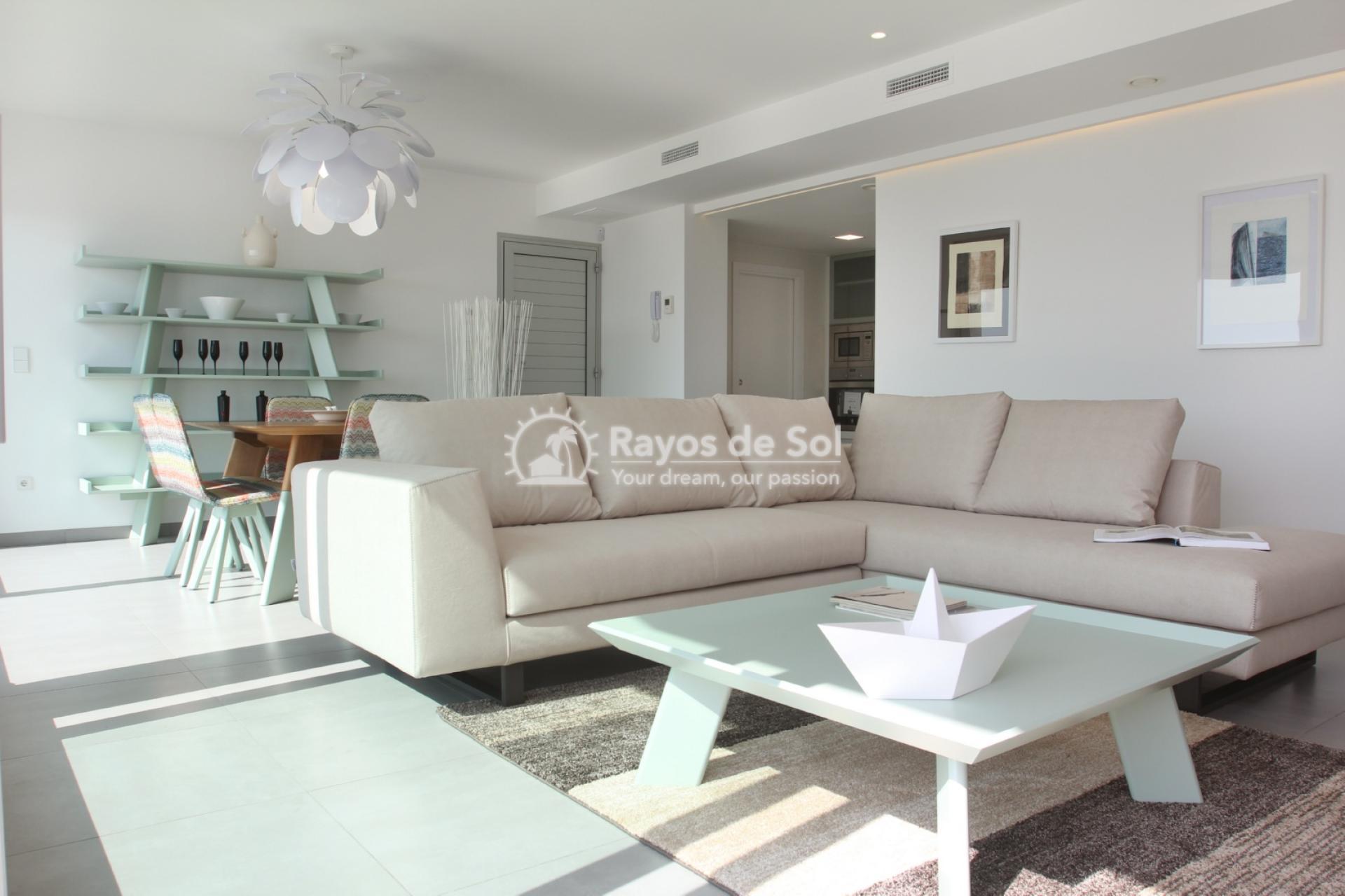 Villa in Cumbre del Sol, Benitachell, Costa Blanca (BEVALIDSAN) - 4