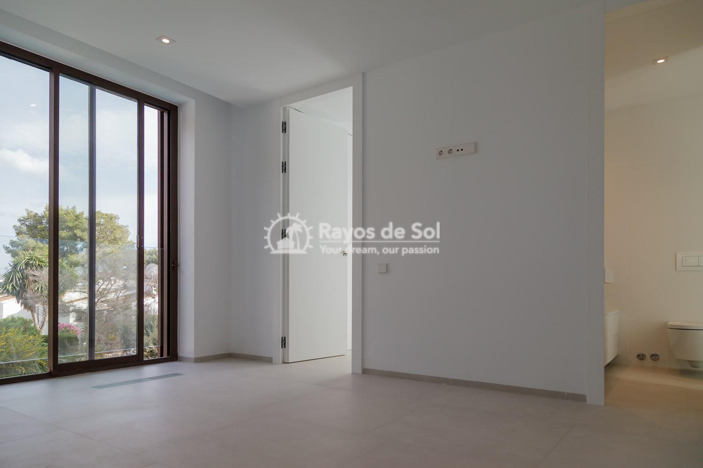 Villa  in Moraira, Costa Blanca (MONUBE) - 31