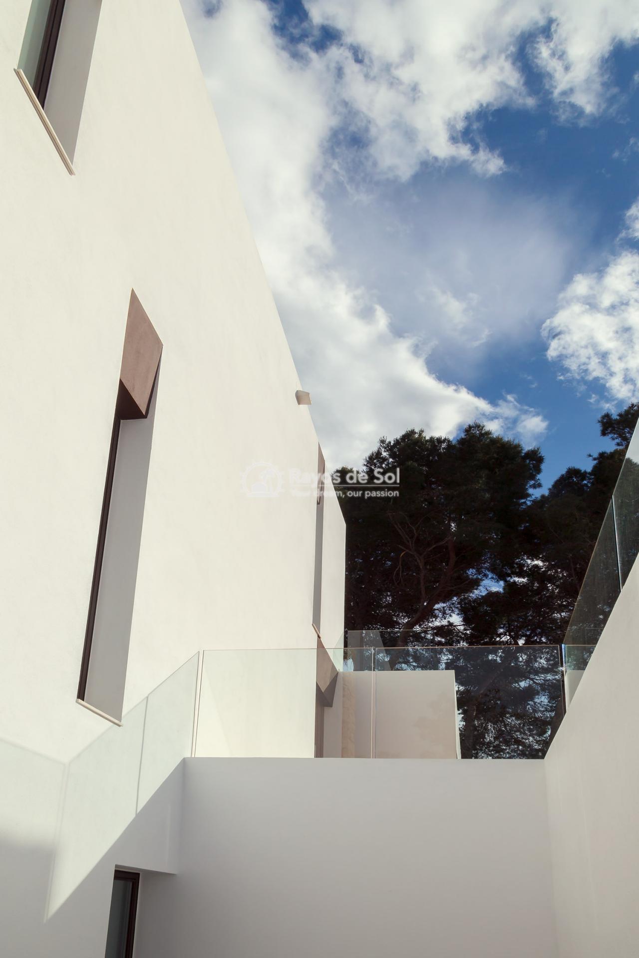 Villa  in Moraira, Costa Blanca (MONUBE) - 14