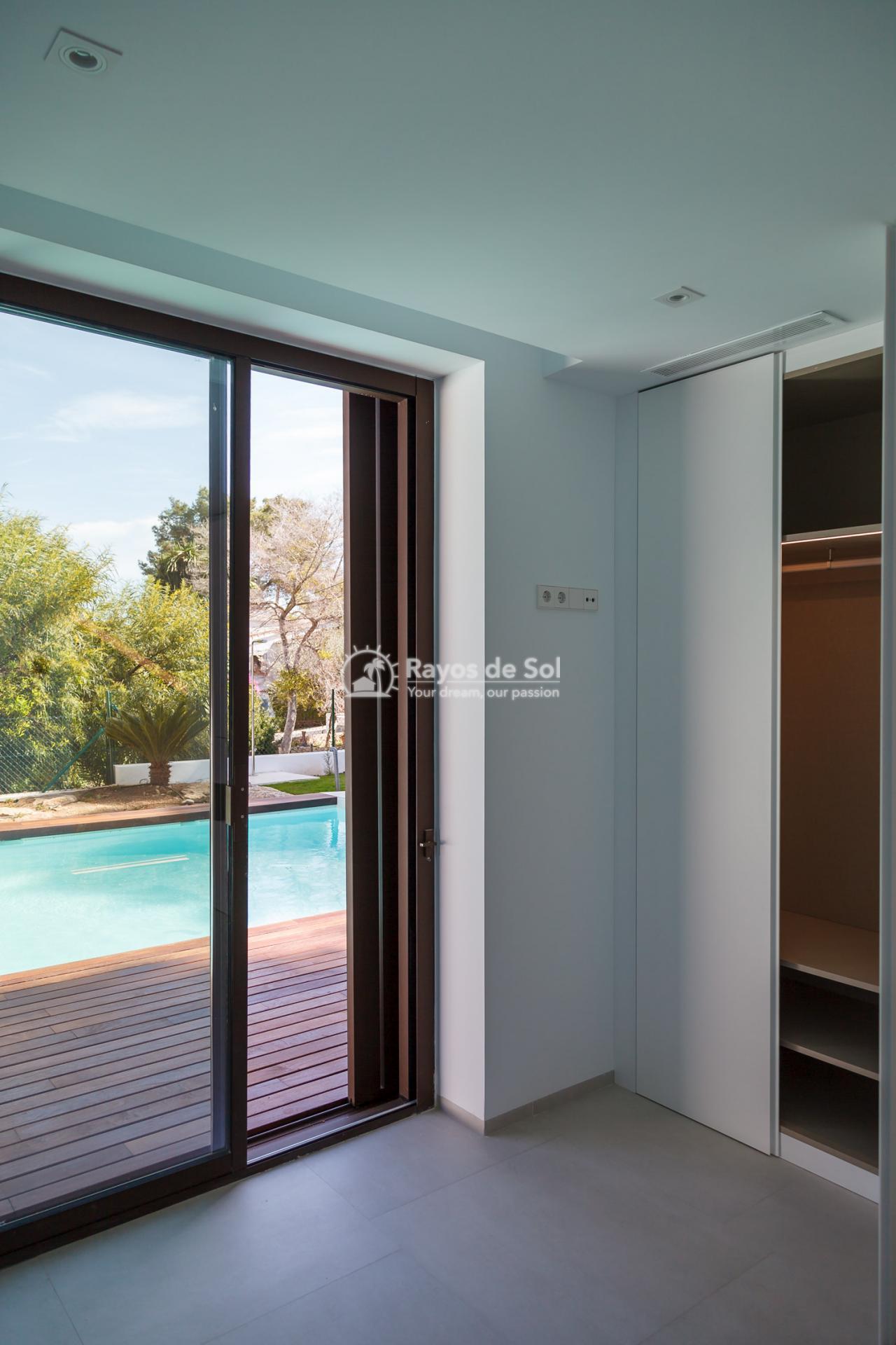 Villa  in Moraira, Costa Blanca (MONUBE) - 44