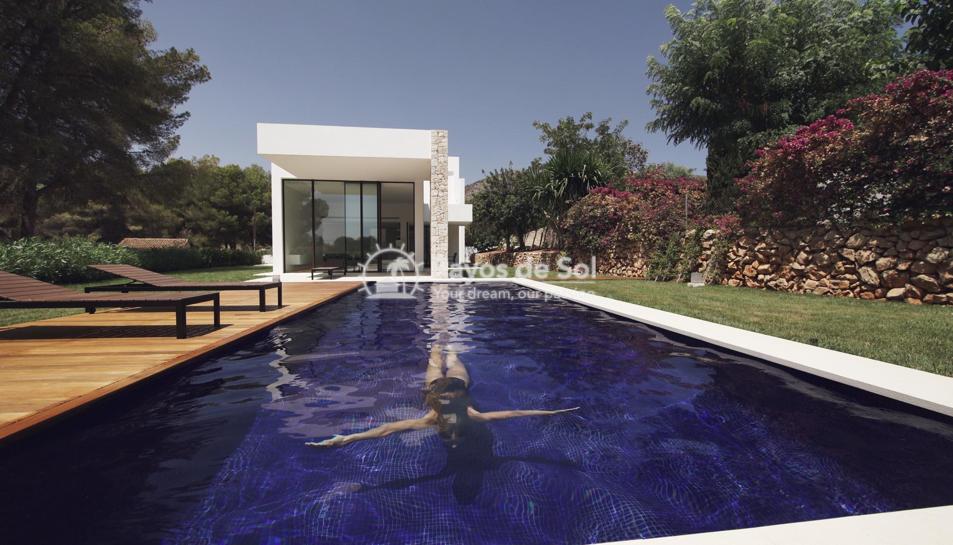 Villa  in El Portet, Moraira, Costa Blanca (MONUEP) - 3