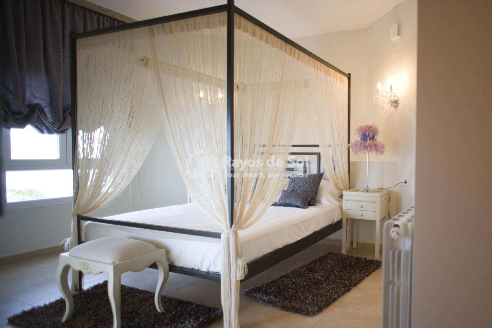 Villa in Cumbre del Sol, Benitachell, Costa Blanca (BEVALITES) - 13