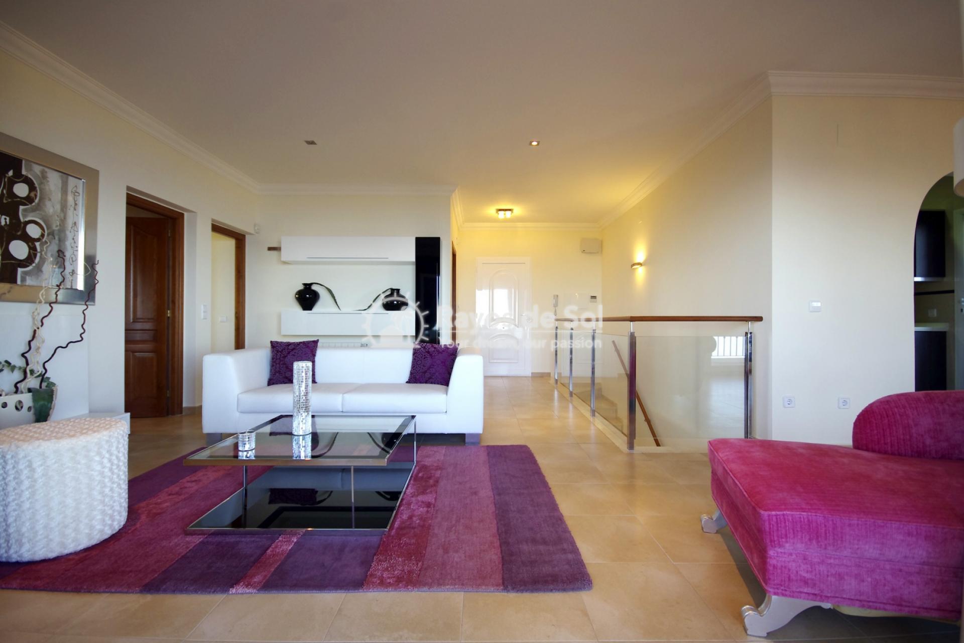 Villa in Cumbre del Sol, Benitachell, Costa Blanca (BEVALITES) - 22