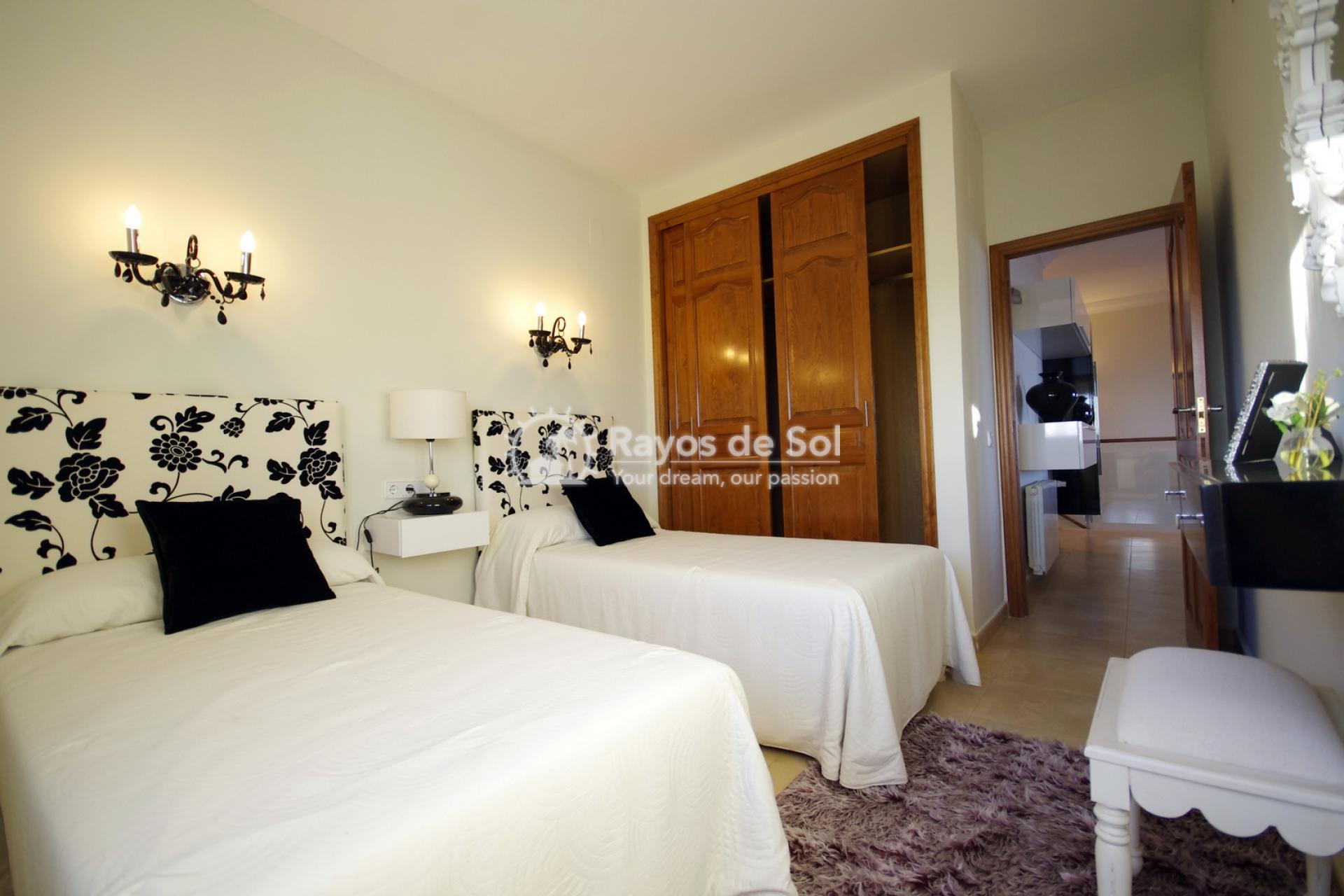Villa in Cumbre del Sol, Benitachell, Costa Blanca (BEVALITES) - 10