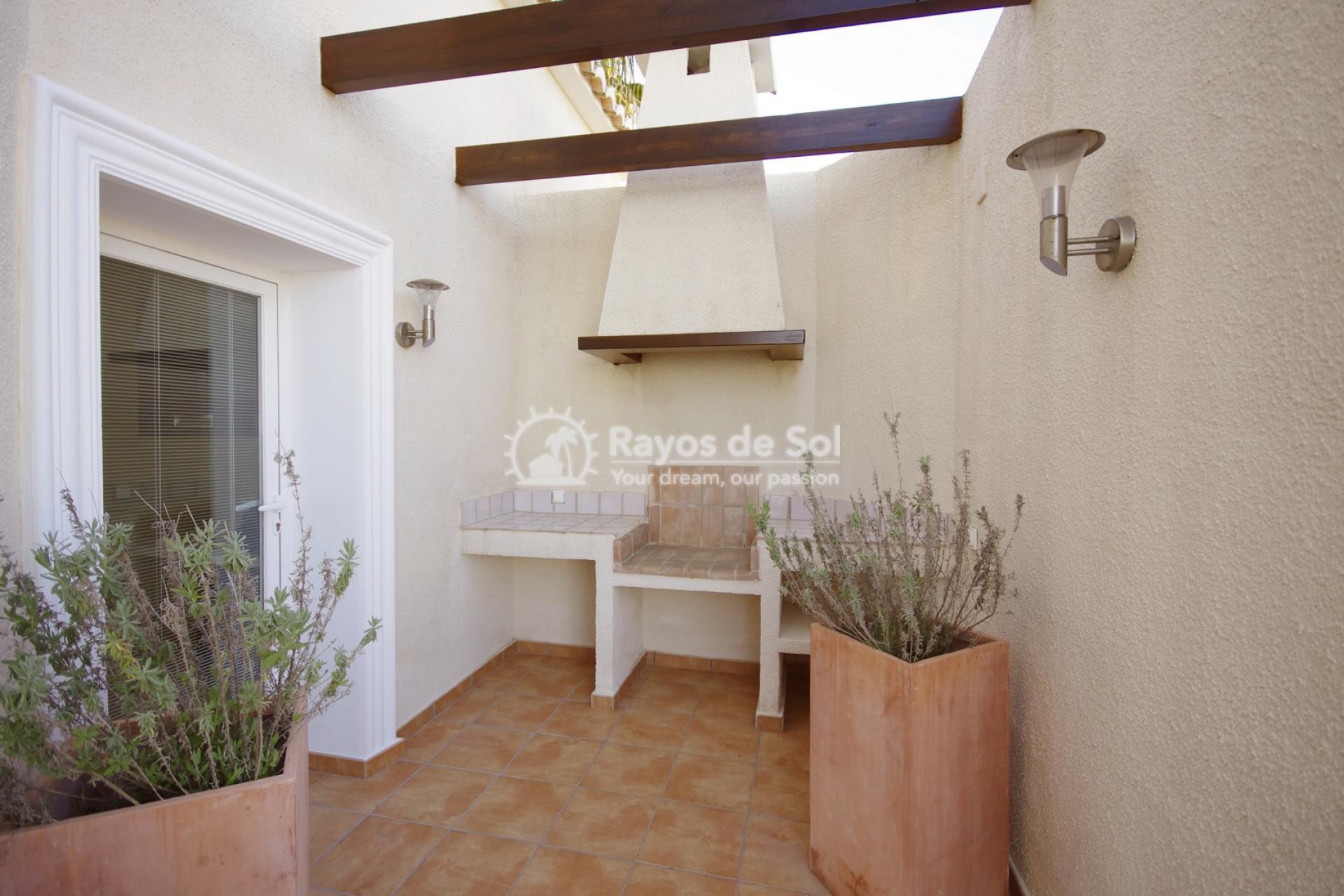 Villa in Cumbre del Sol, Benitachell, Costa Blanca (BEVALITES) - 25