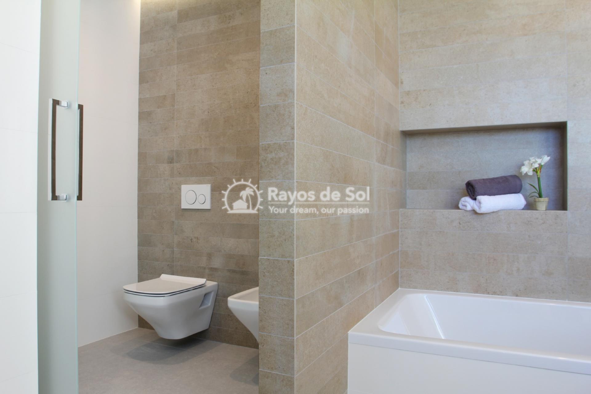 Villa in Cumbre del Sol, Benitachell, Costa Blanca (BEVAMFLLAU) - 25