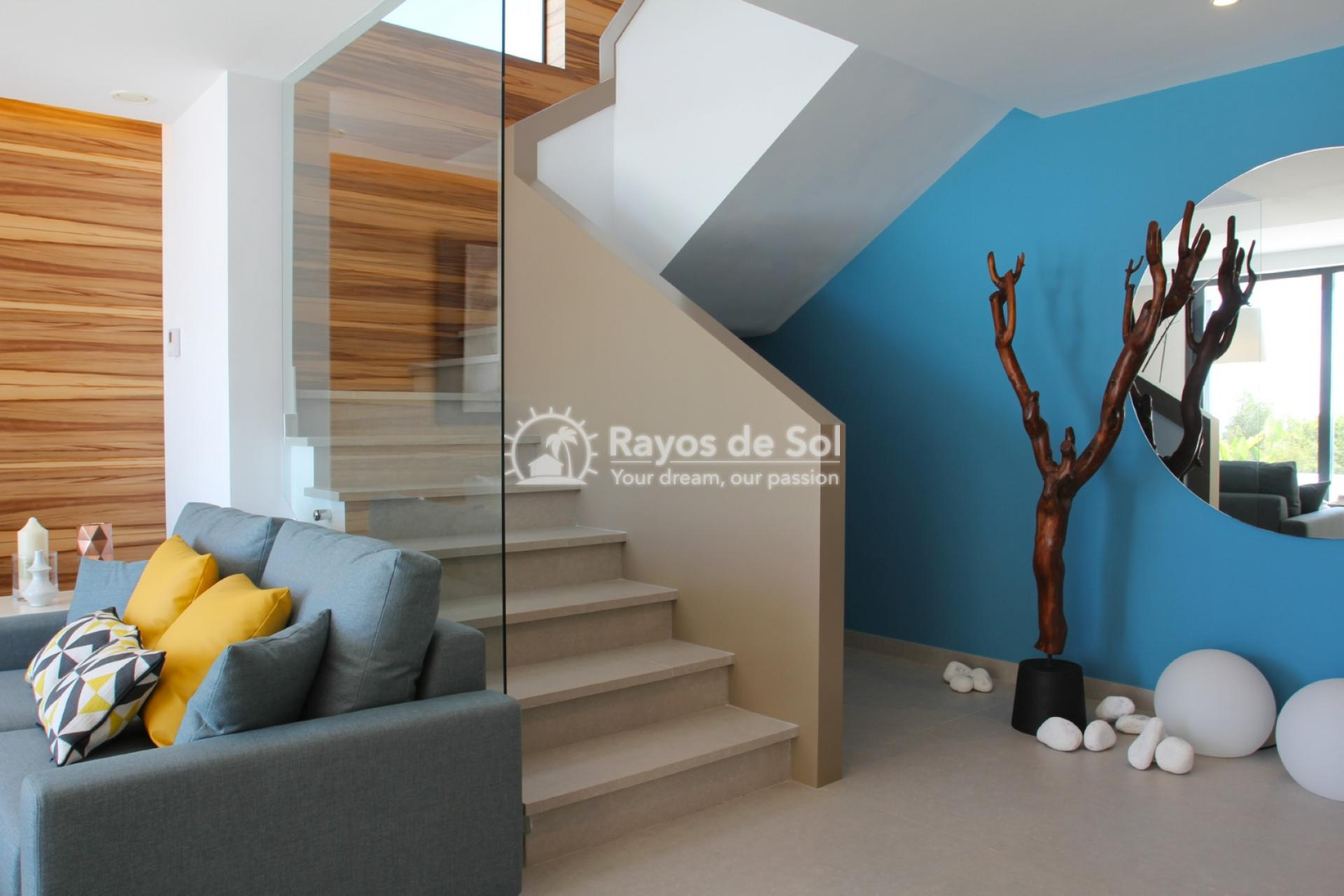 Villa in Cumbre del Sol, Benitachell, Costa Blanca (BEVAMFLLAU) - 18