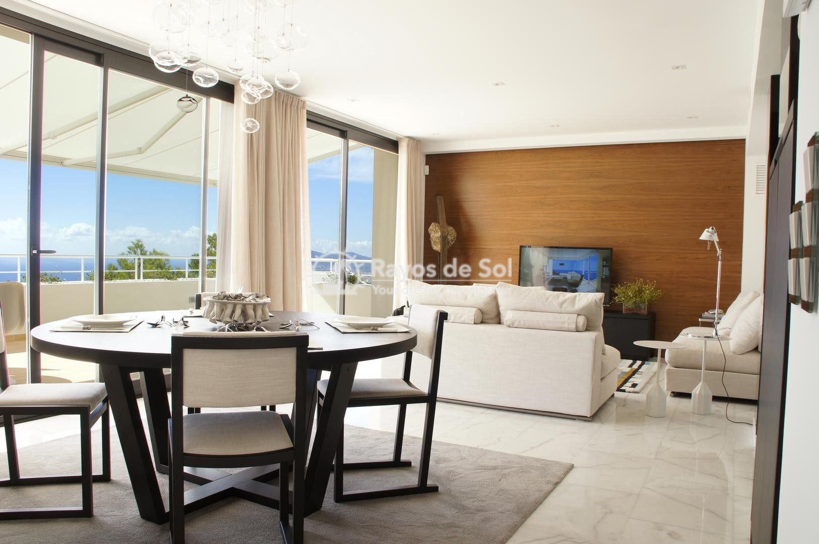 Villa  in Altea, Costa Blanca (ALVAAZ) - 8