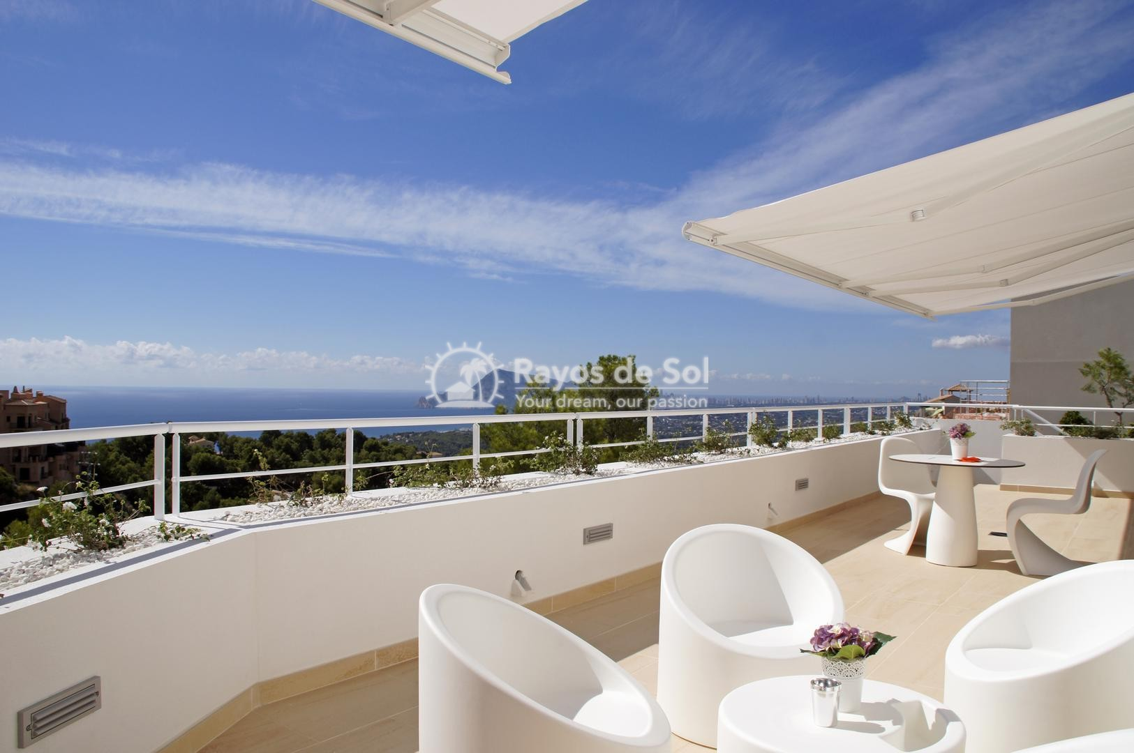 Villa  in Altea, Costa Blanca (ALVAAZ) - 25