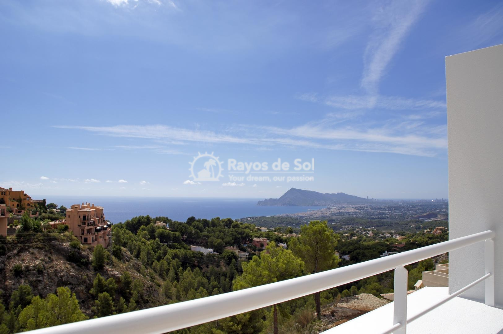Villa  in Altea, Costa Blanca (ALVAAZ) - 30