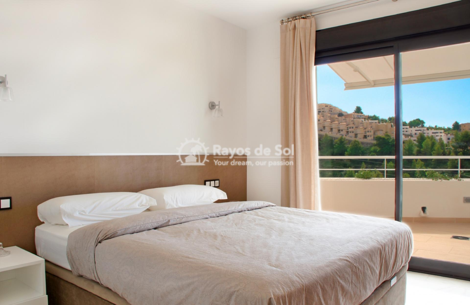 Villa  in Altea, Costa Blanca (ALVAAZ) - 22