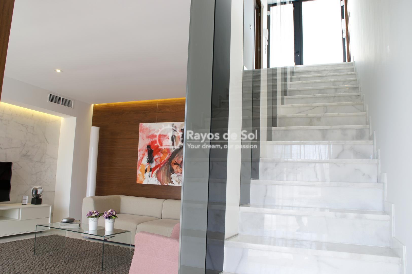 Villa  in Altea, Costa Blanca (ALVAAZ) - 13