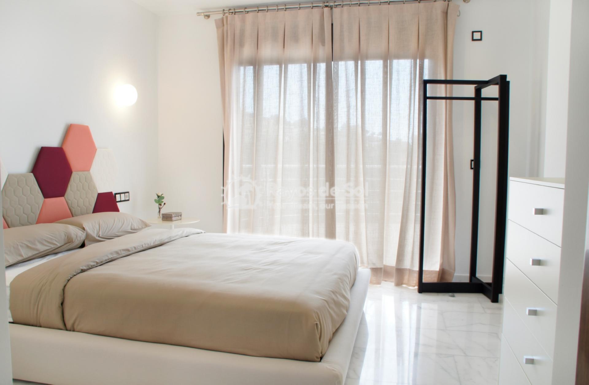 Villa  in Altea, Costa Blanca (ALVAAZ) - 24