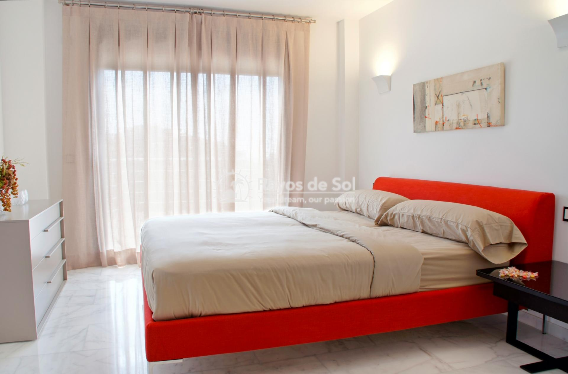 Villa  in Altea, Costa Blanca (ALVAAZ) - 18