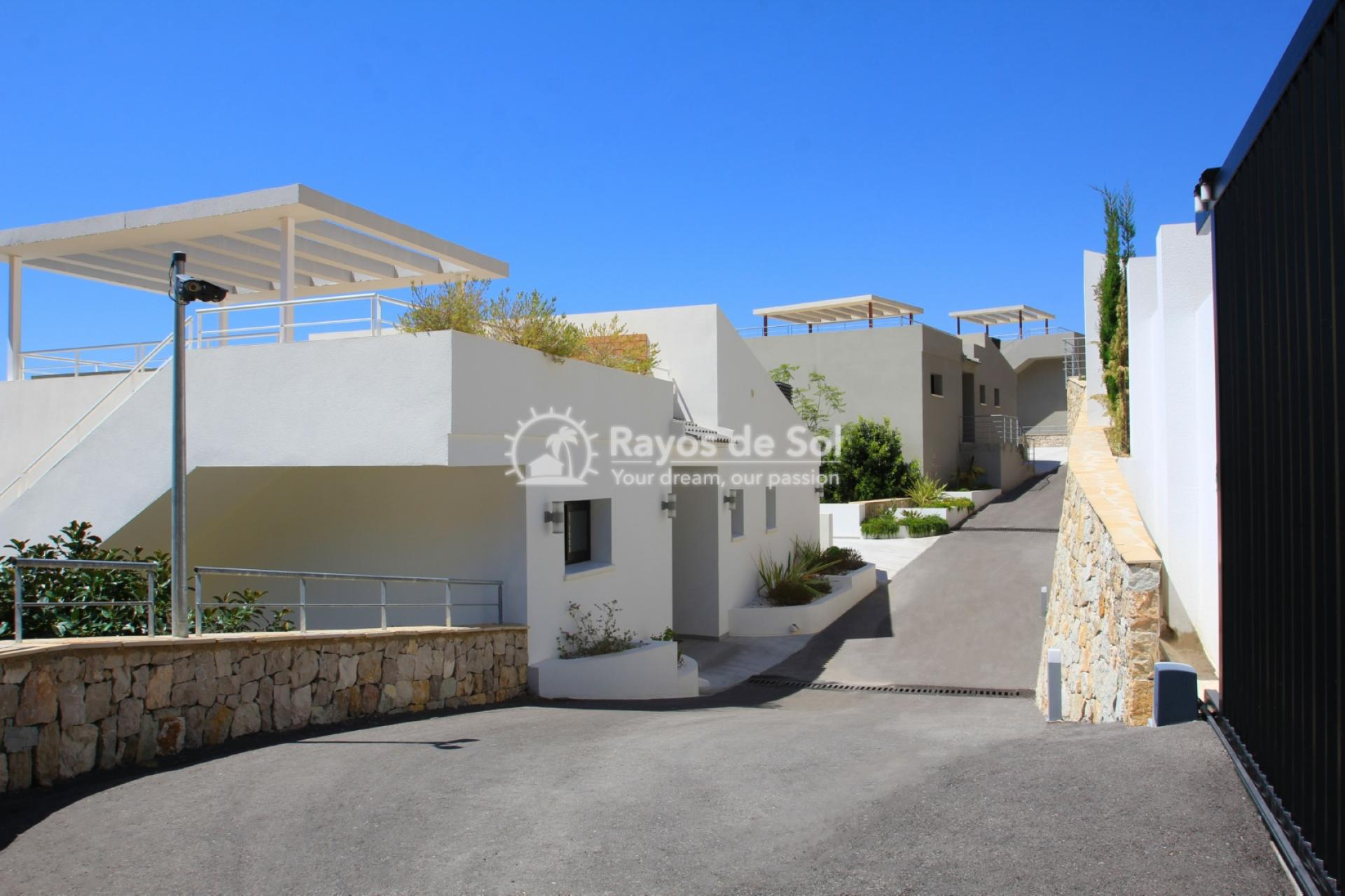 Villa  in Altea, Costa Blanca (ALVAAZ) - 5