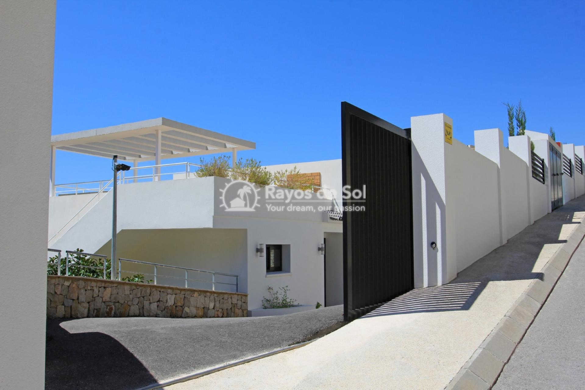 Villa  in Altea, Costa Blanca (ALVAAZ) - 6