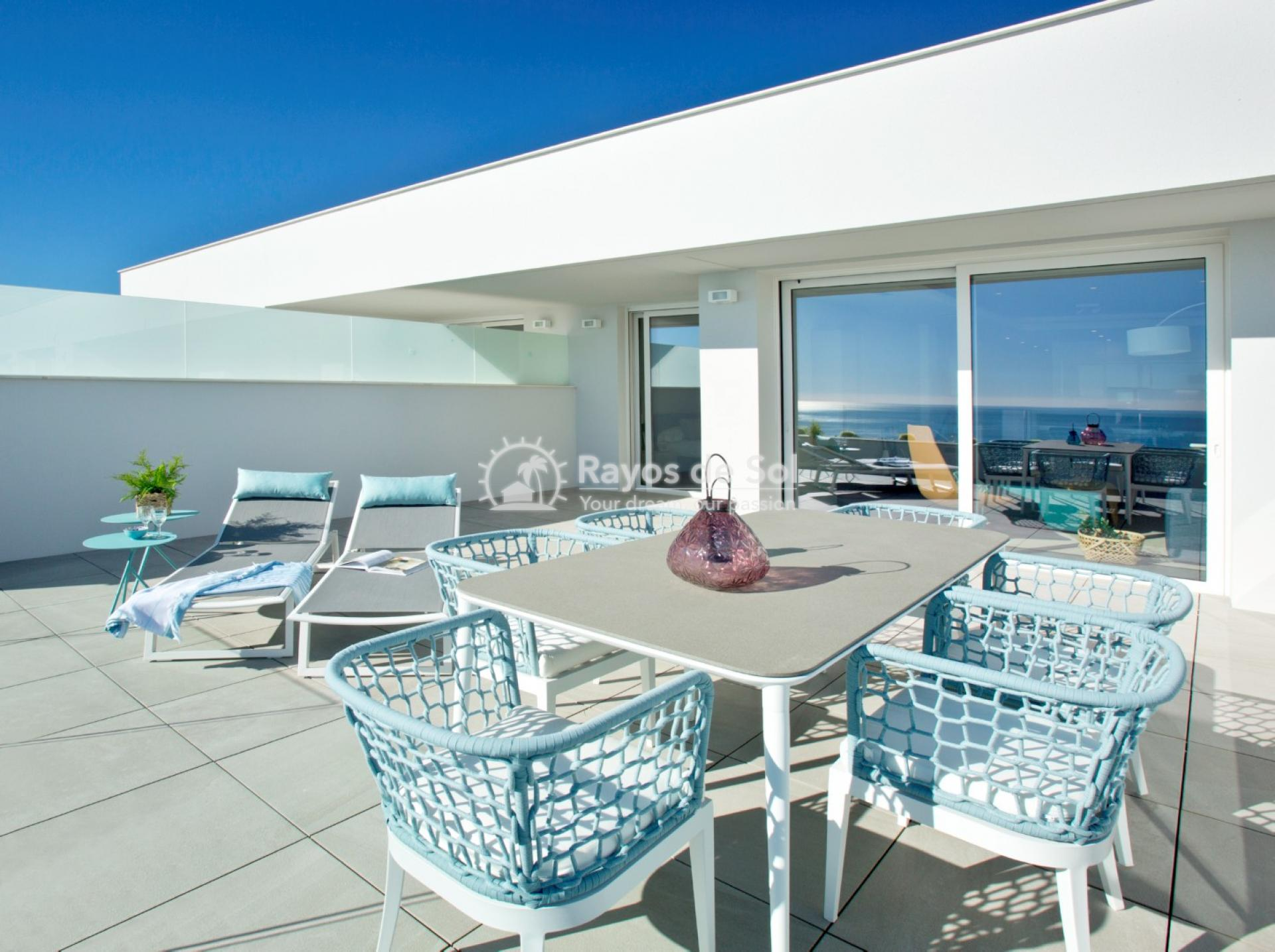 Exclusive apartement in Cumbre del Sol, Benitachell, Costa Blanca (BEVABI3-2) - 10