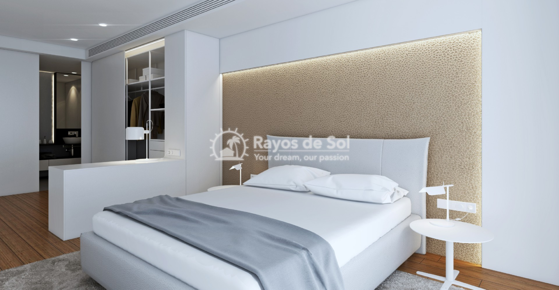 Exclusive apartement in Cumbre del Sol, Benitachell, Costa Blanca (BEVABI3-2) - 5