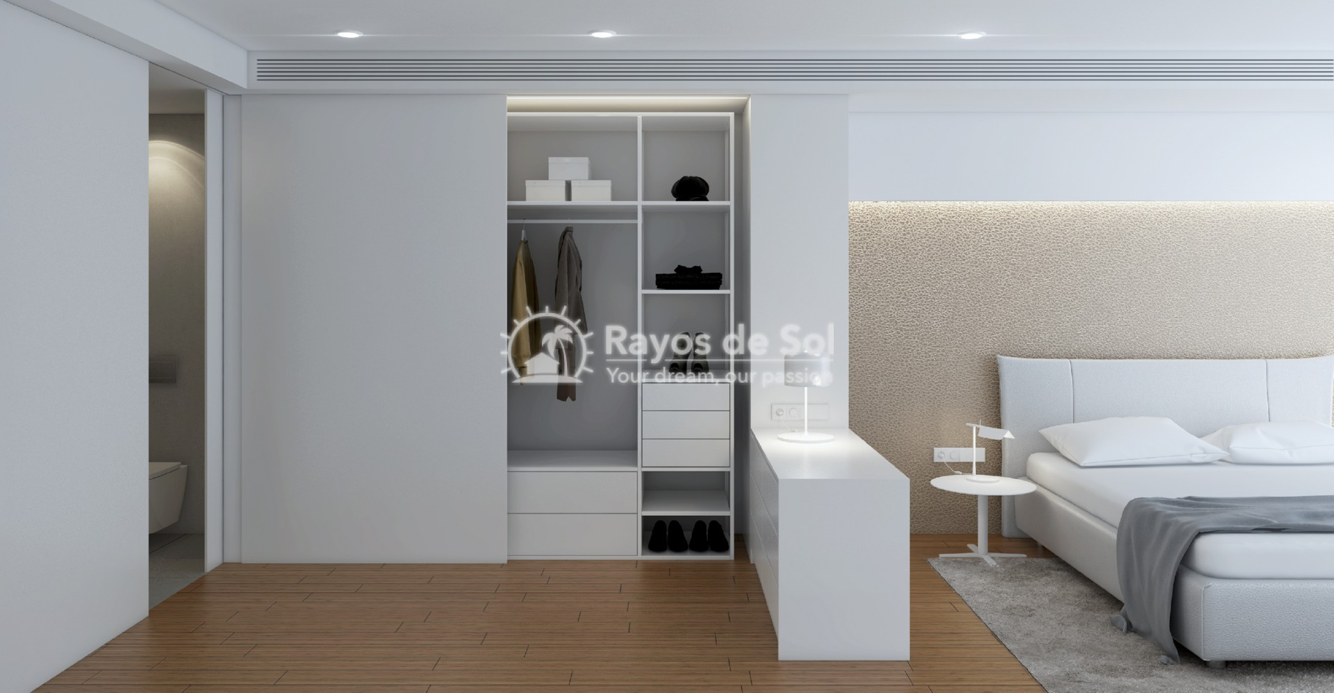 Exclusive apartement in Cumbre del Sol, Benitachell, Costa Blanca (BEVABI3-2) - 6