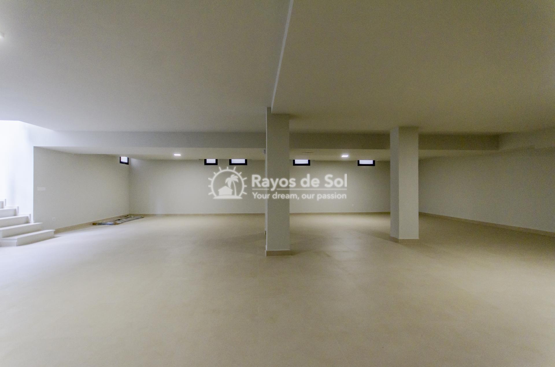 Villa  in San Miguel de las Salinas, Costa Blanca (SMAMBEP) - 35