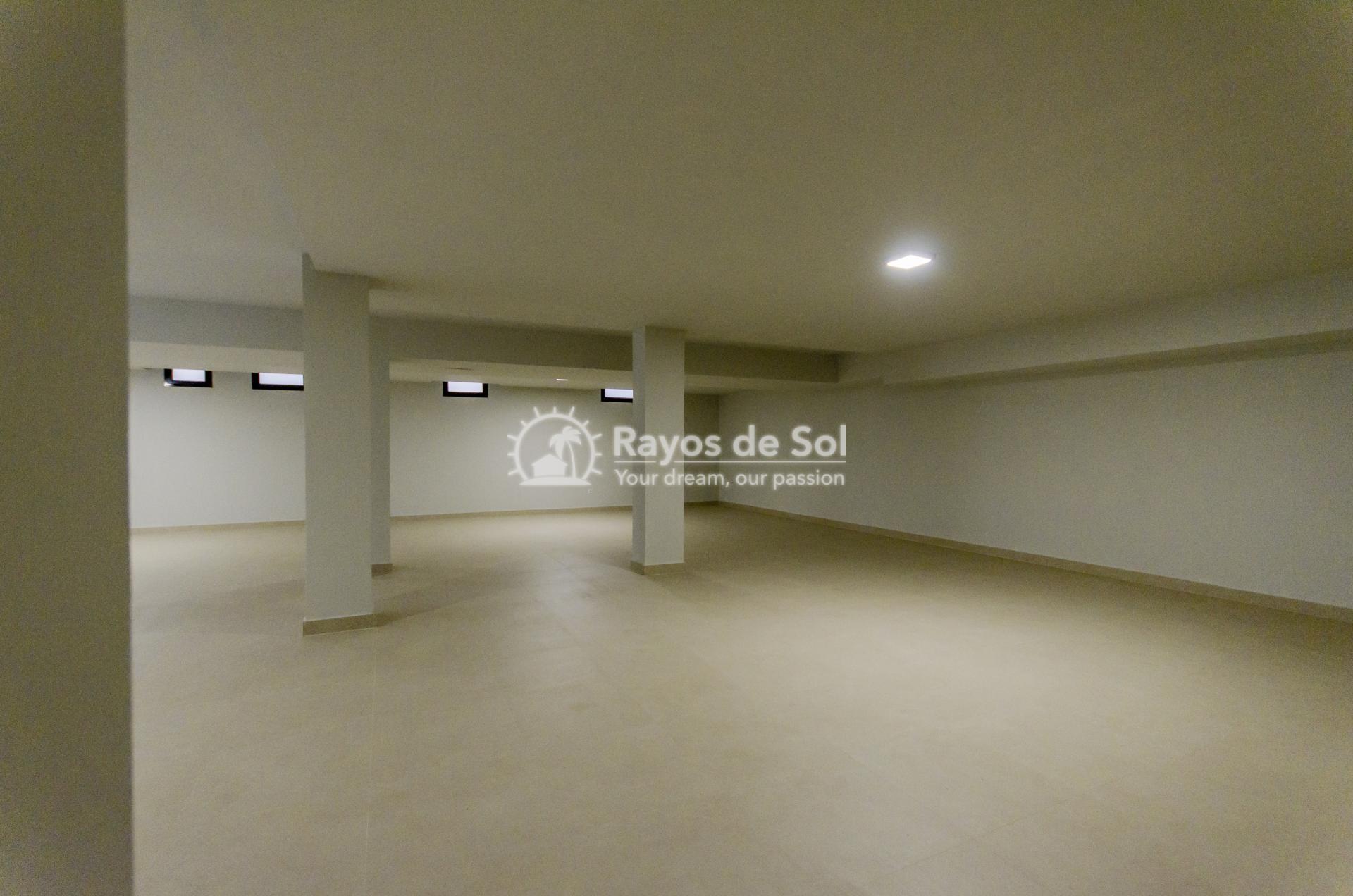 Villa  in San Miguel de las Salinas, Costa Blanca (SMAMBEP) - 36