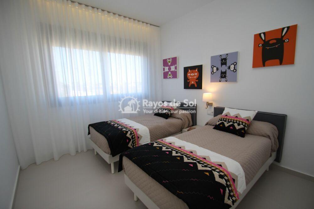 Villa  in San Miguel de las Salinas, Costa Blanca (SMAMBEM) - 15
