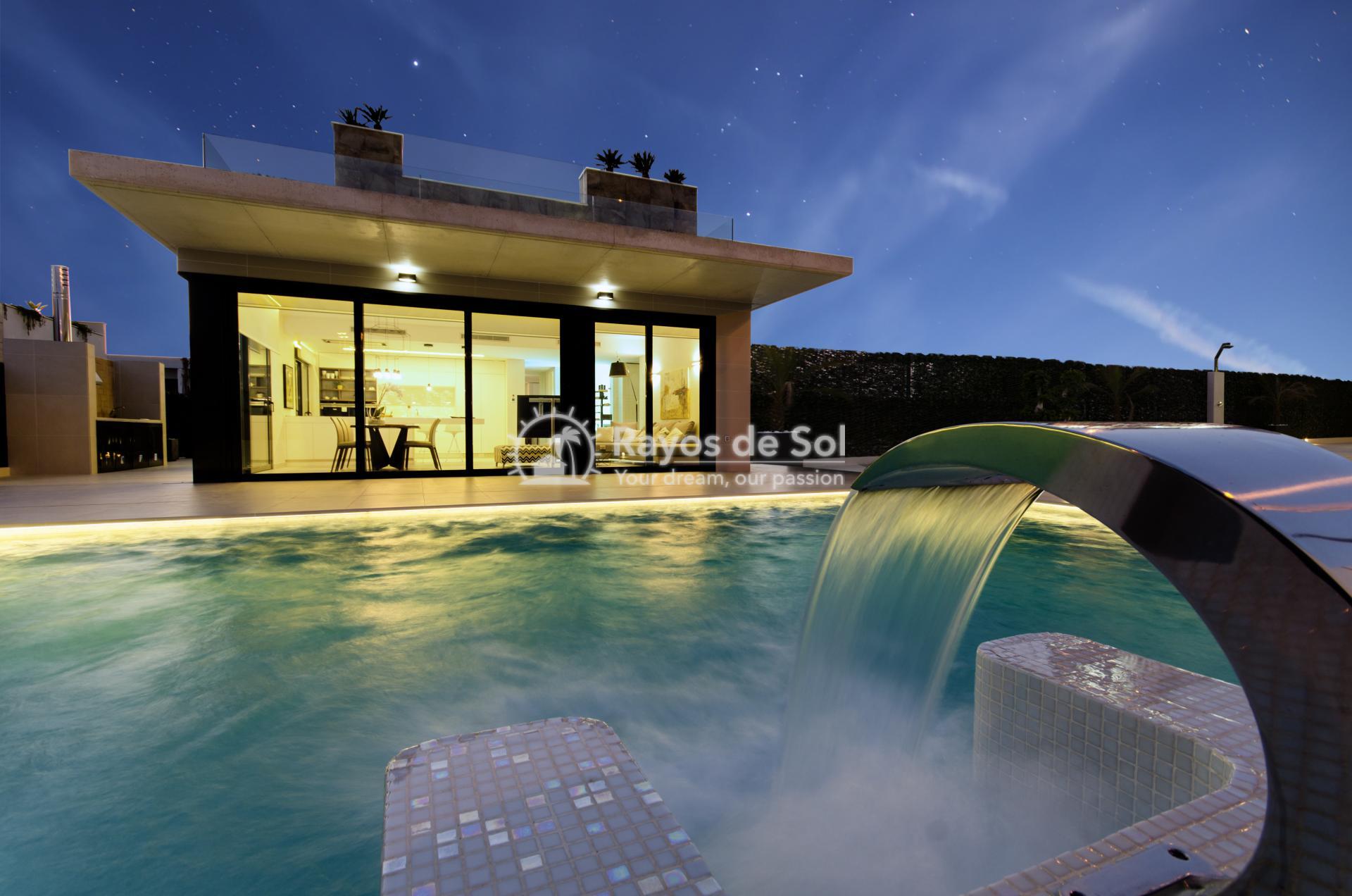 Villa  in San Miguel de las Salinas, Costa Blanca (SMAMBEM) - 3