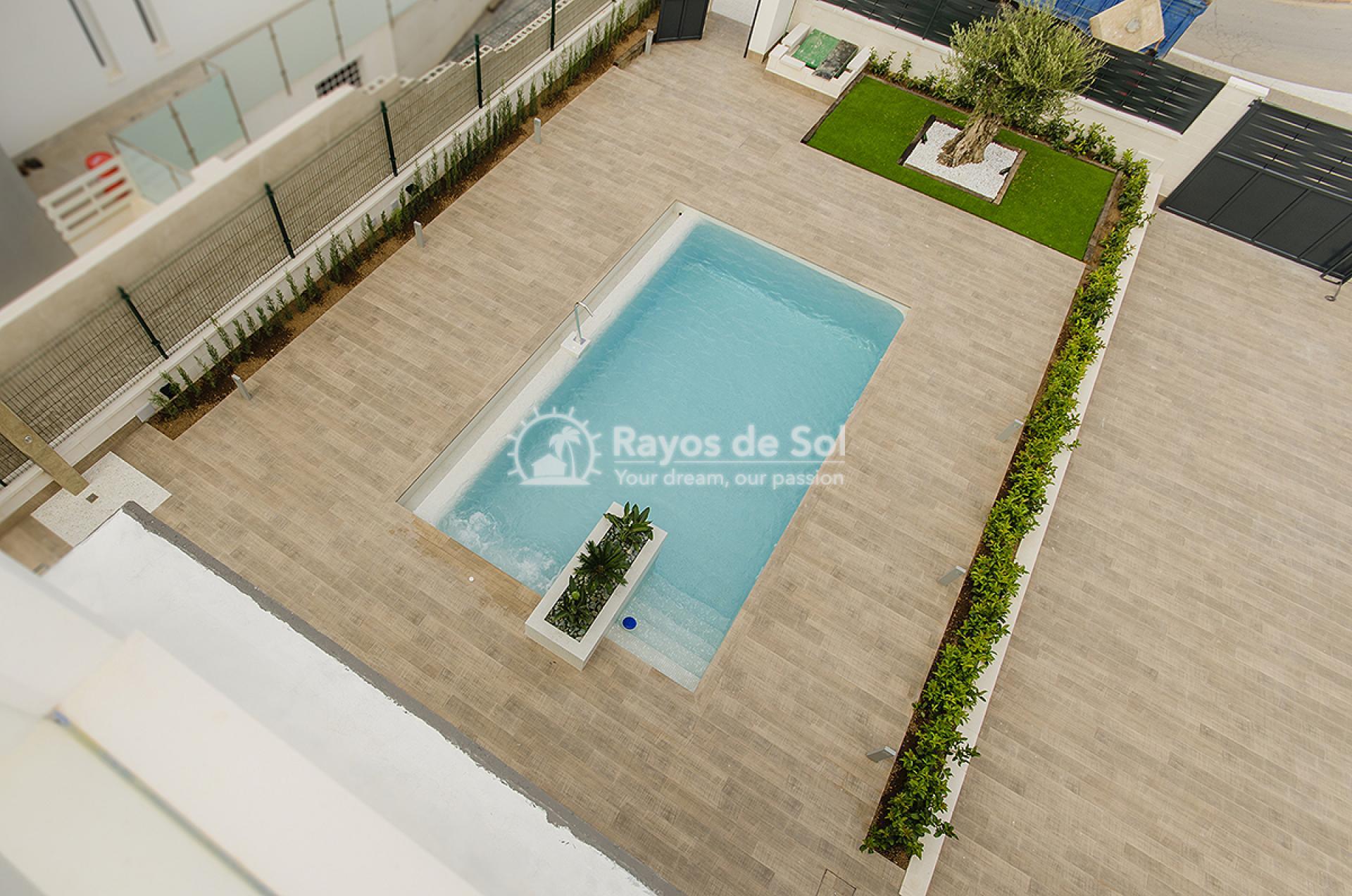 Villa  in Playa Honda, La Manga, Costa Cálida (PHAMVDMS) - 3